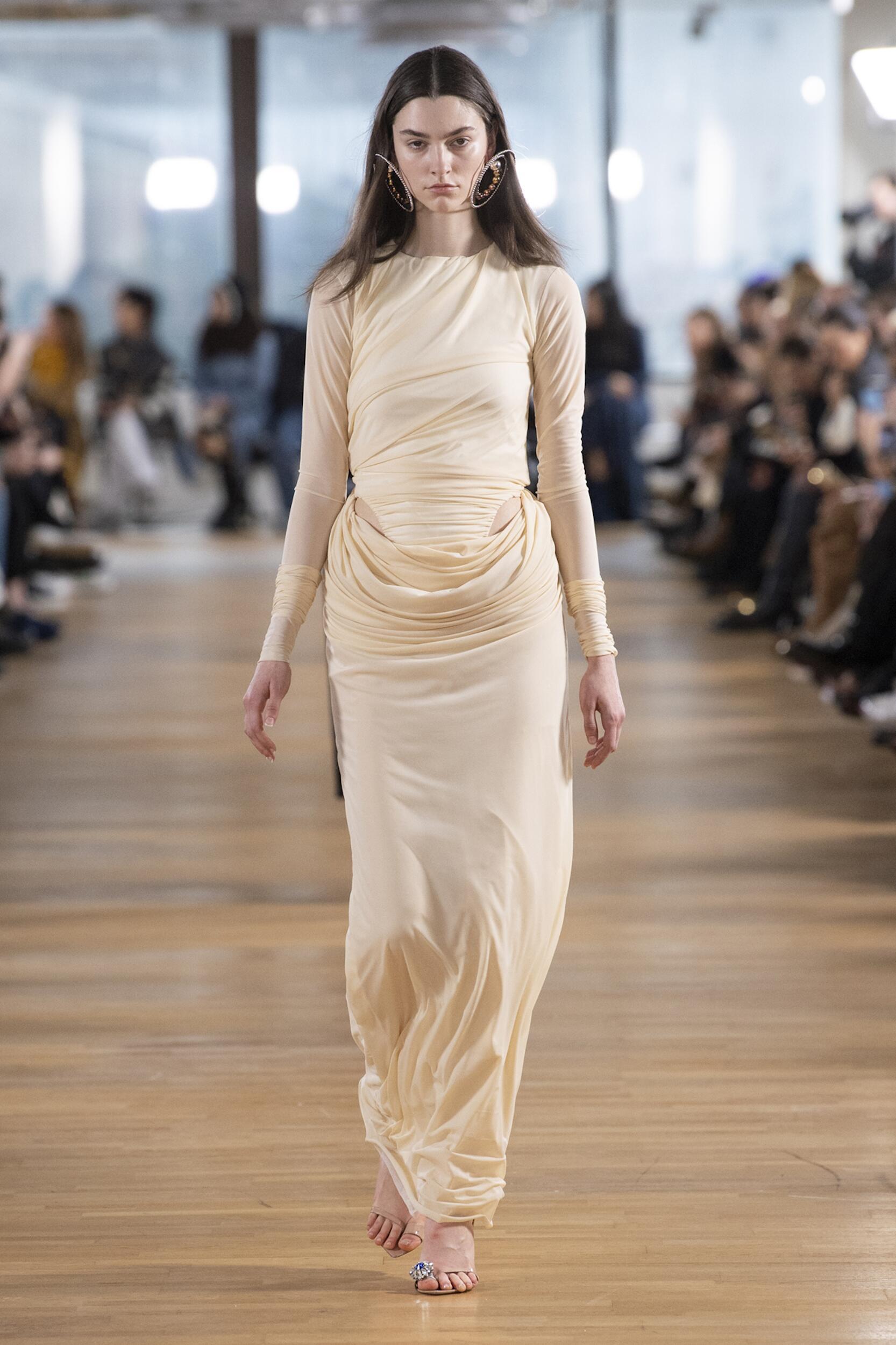 FW 2020-21 Y/Project Fashion Show Paris