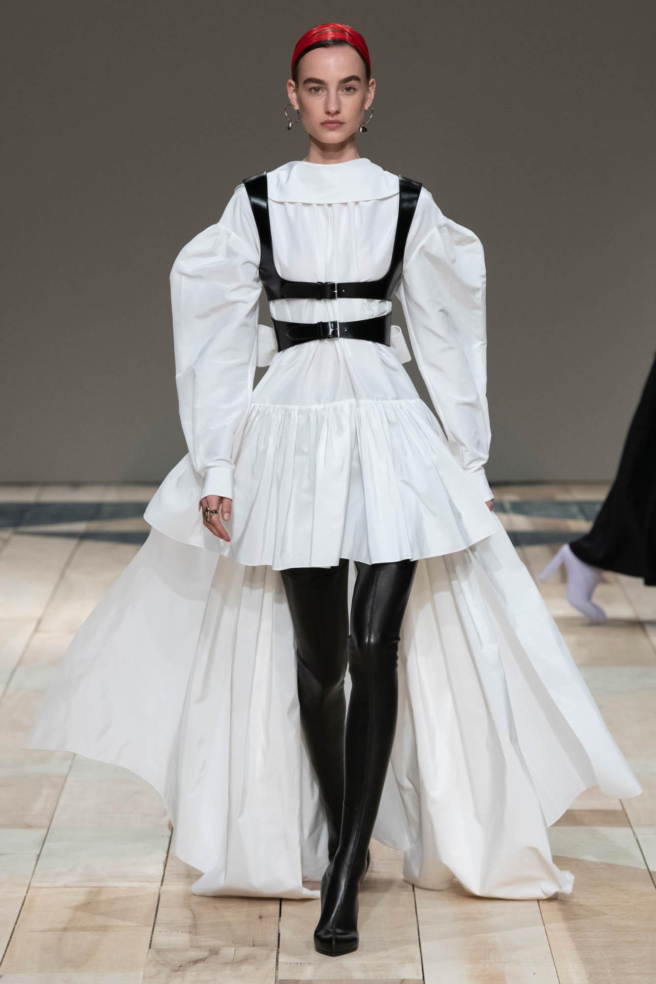 Fall 2020 Fashion Trends Alexander McQueen