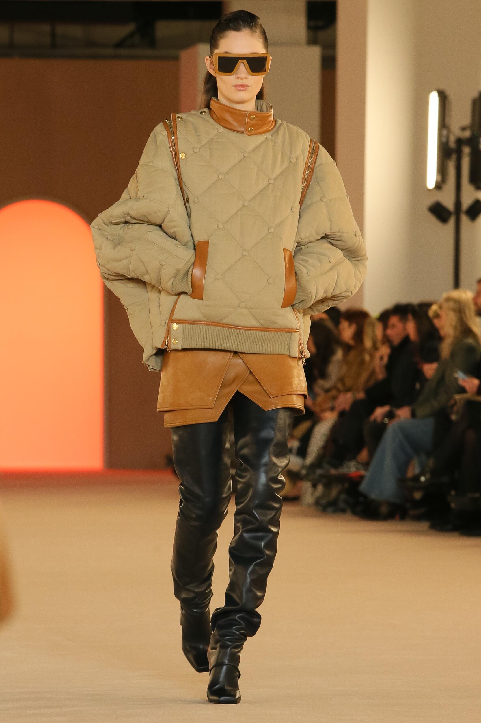 Fall 2020 Fashion Trends Balmain