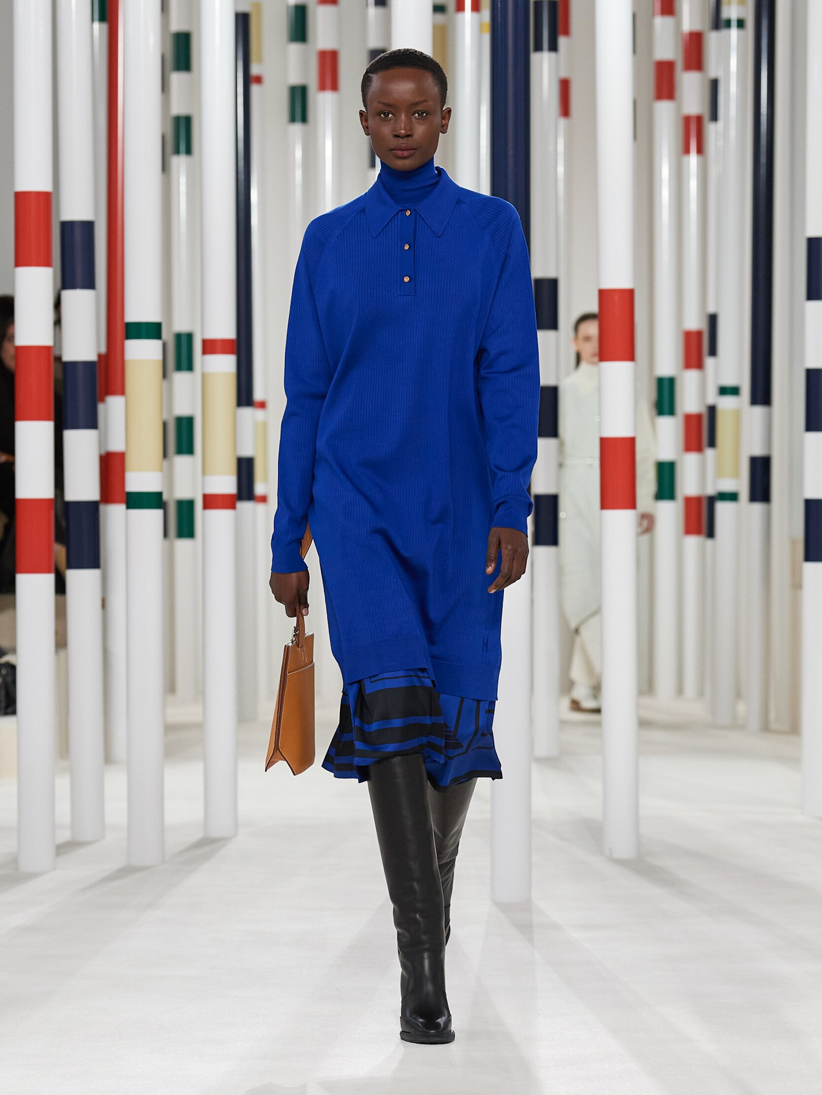 Fall 2020 Fashion Trends Hermès
