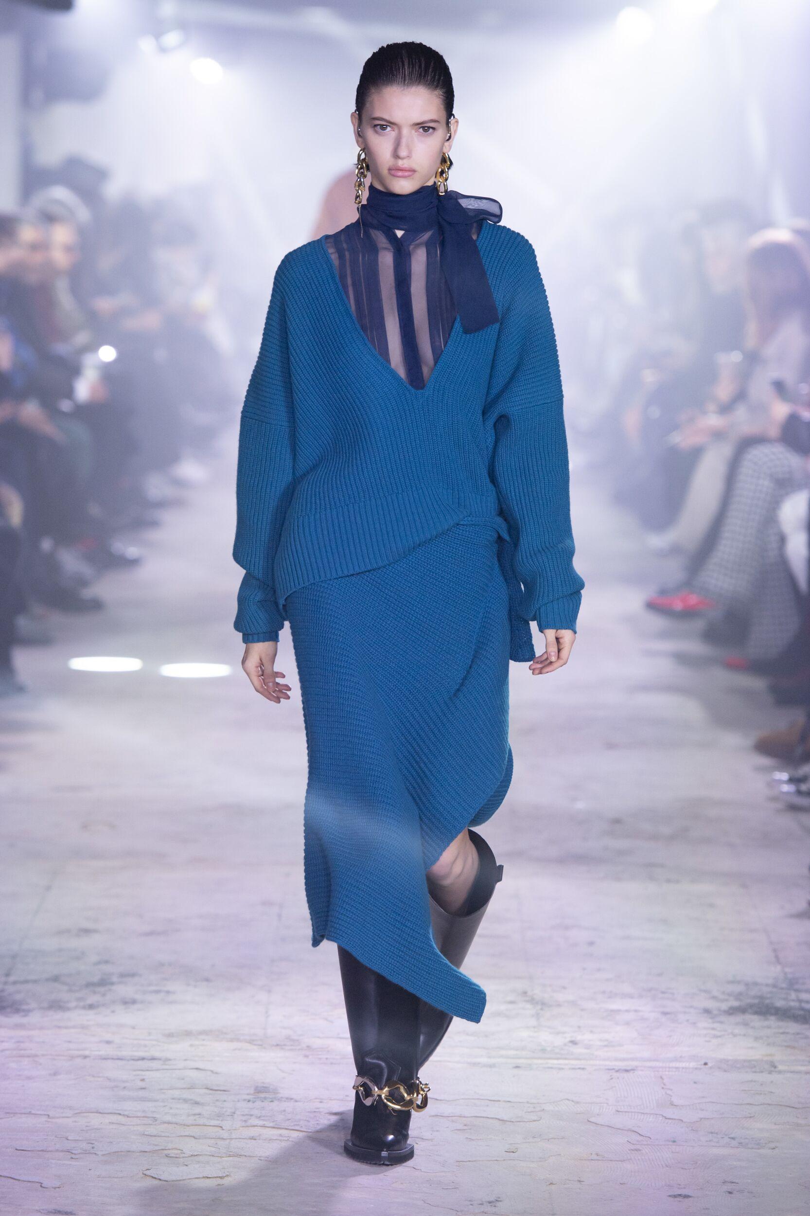 Fall 2020 Fashion Trends Sacai