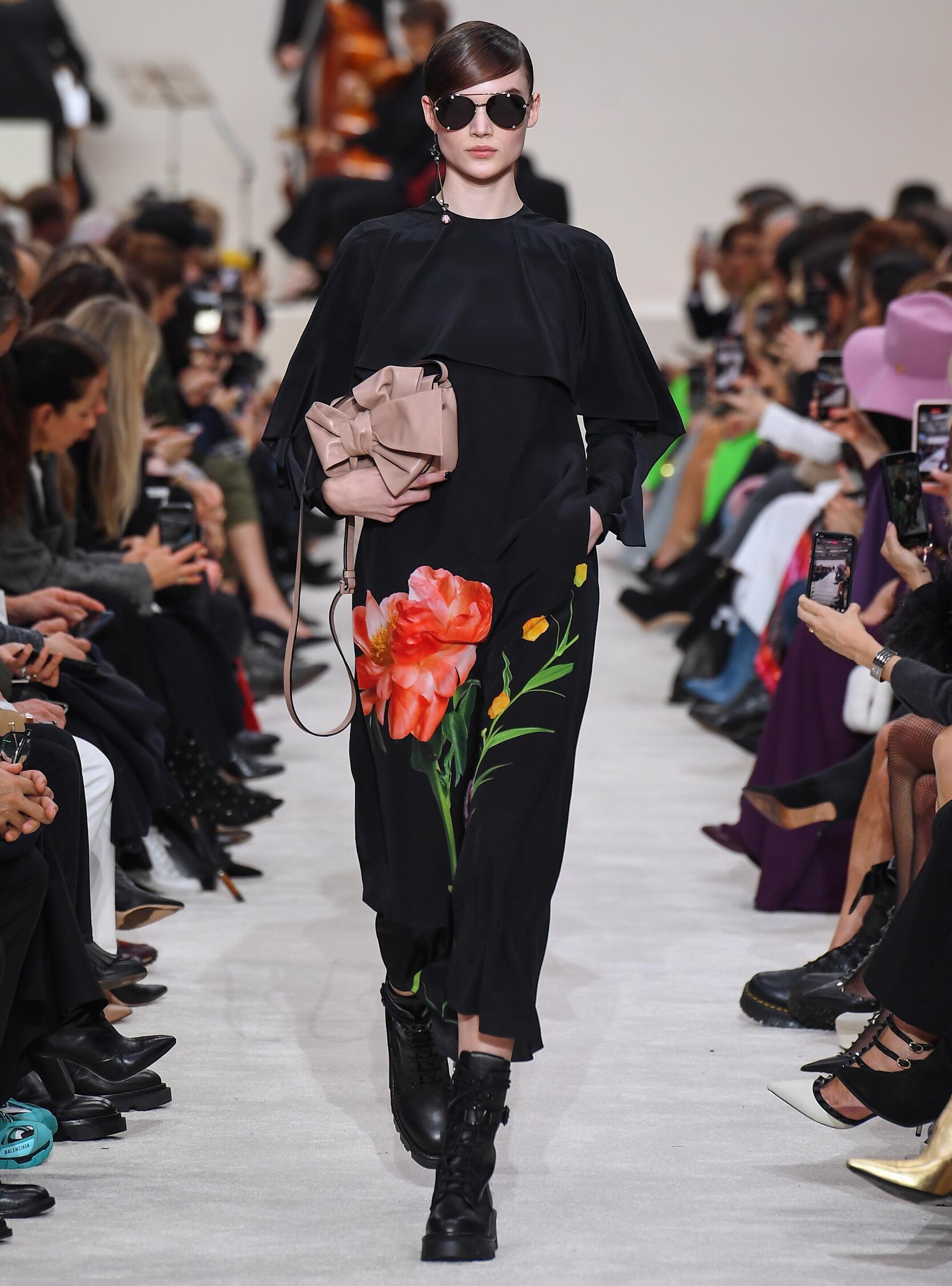 Fall 2020 Fashion Trends Valentino