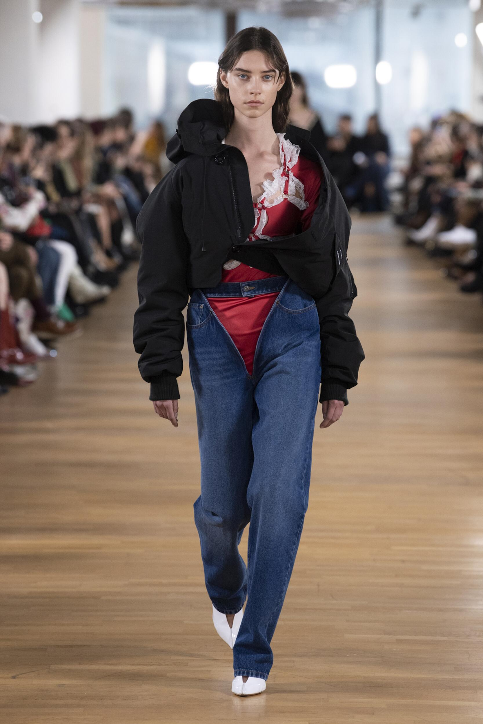 Fall 2020 Fashion Trends Y/Project