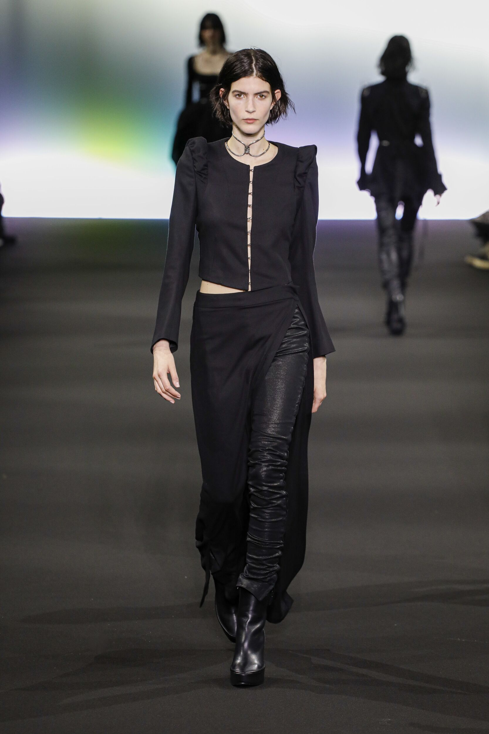 Fall 2020 Womenswear Ann Demeulemeester