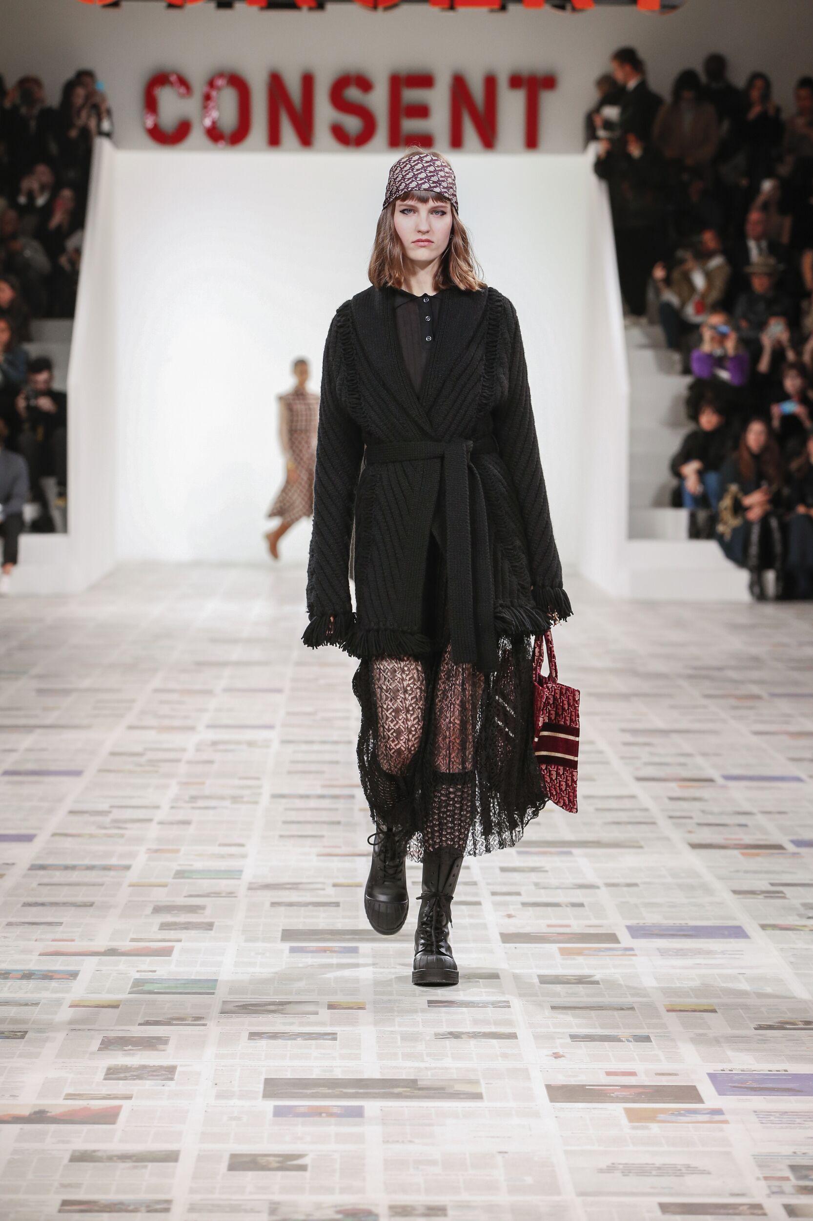 Fall 2020 Womenswear Dior