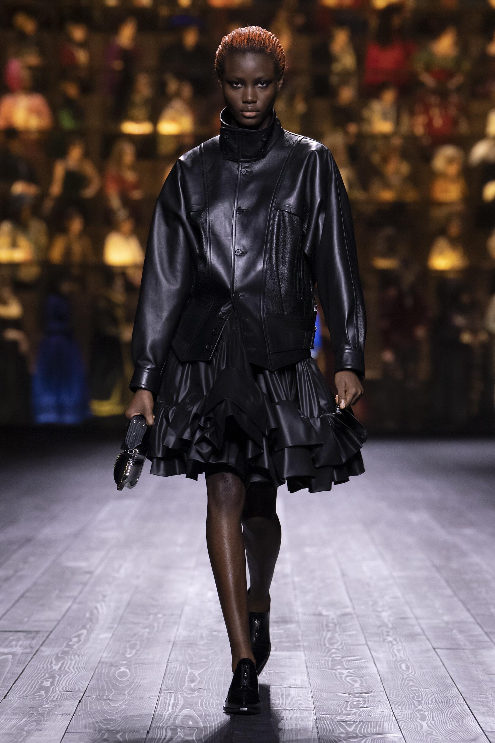 Fall 2020 Womenswear Louis Vuitton