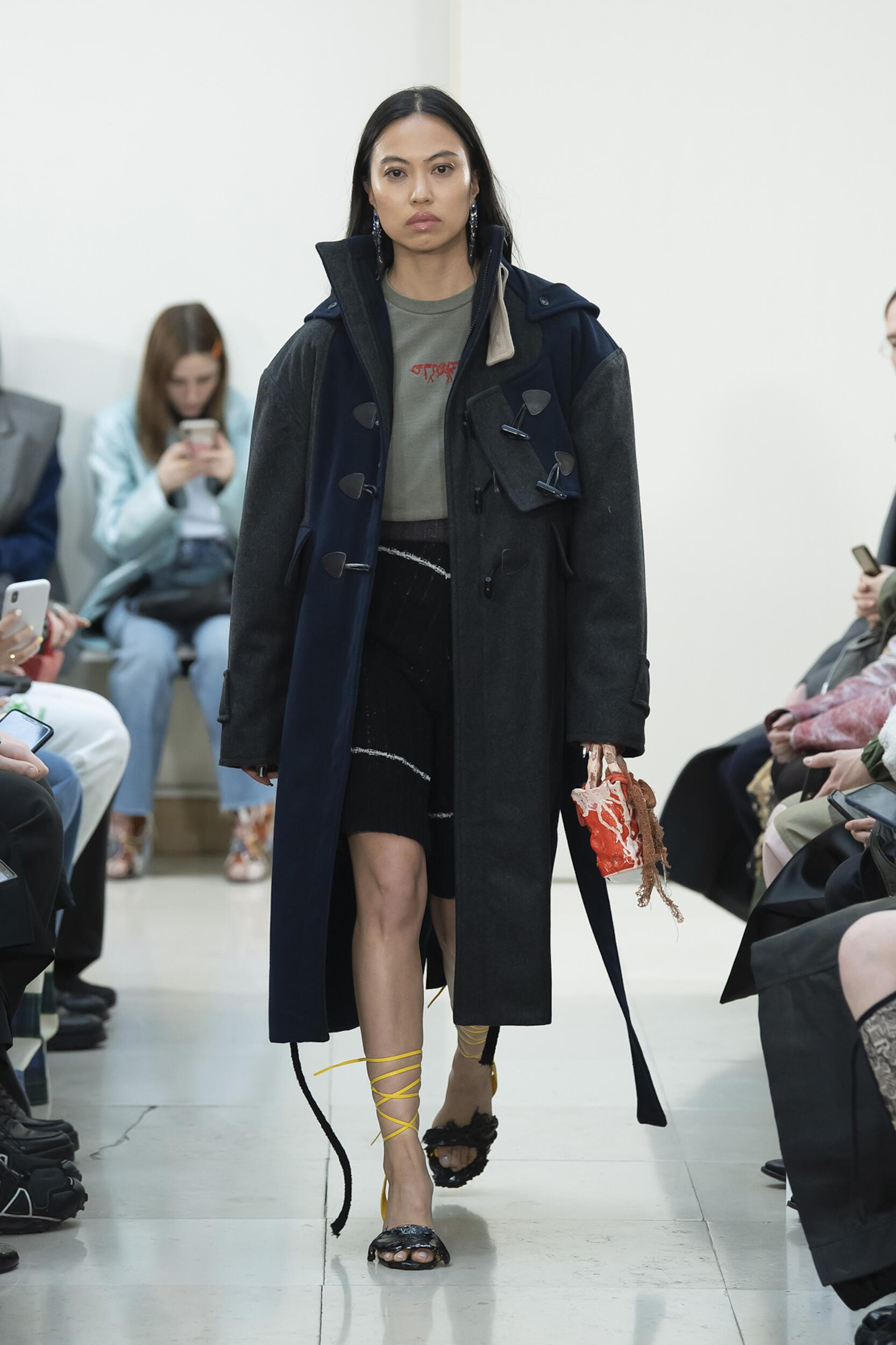 Fall 2020 Womenswear Ottolinger