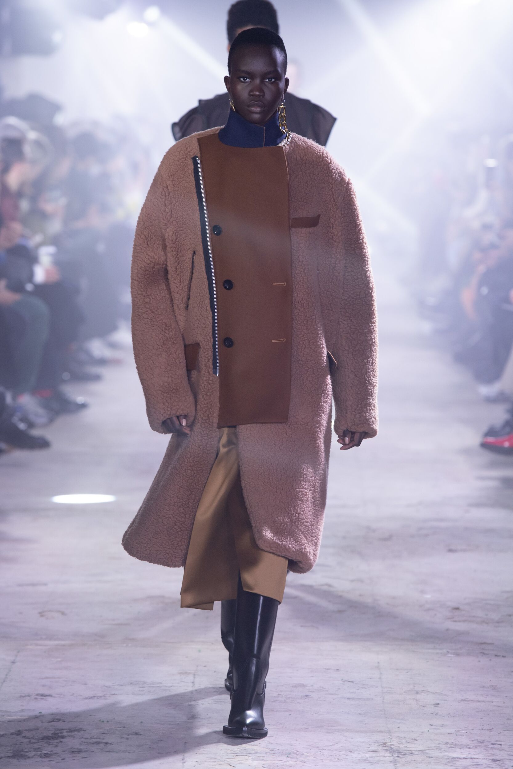 Fall 2020 Womenswear Sacai