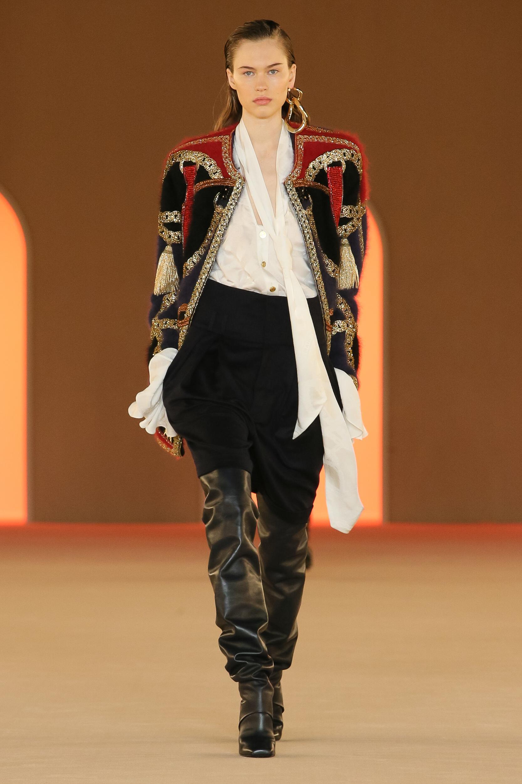 Fall Fashion 2020 Balmain