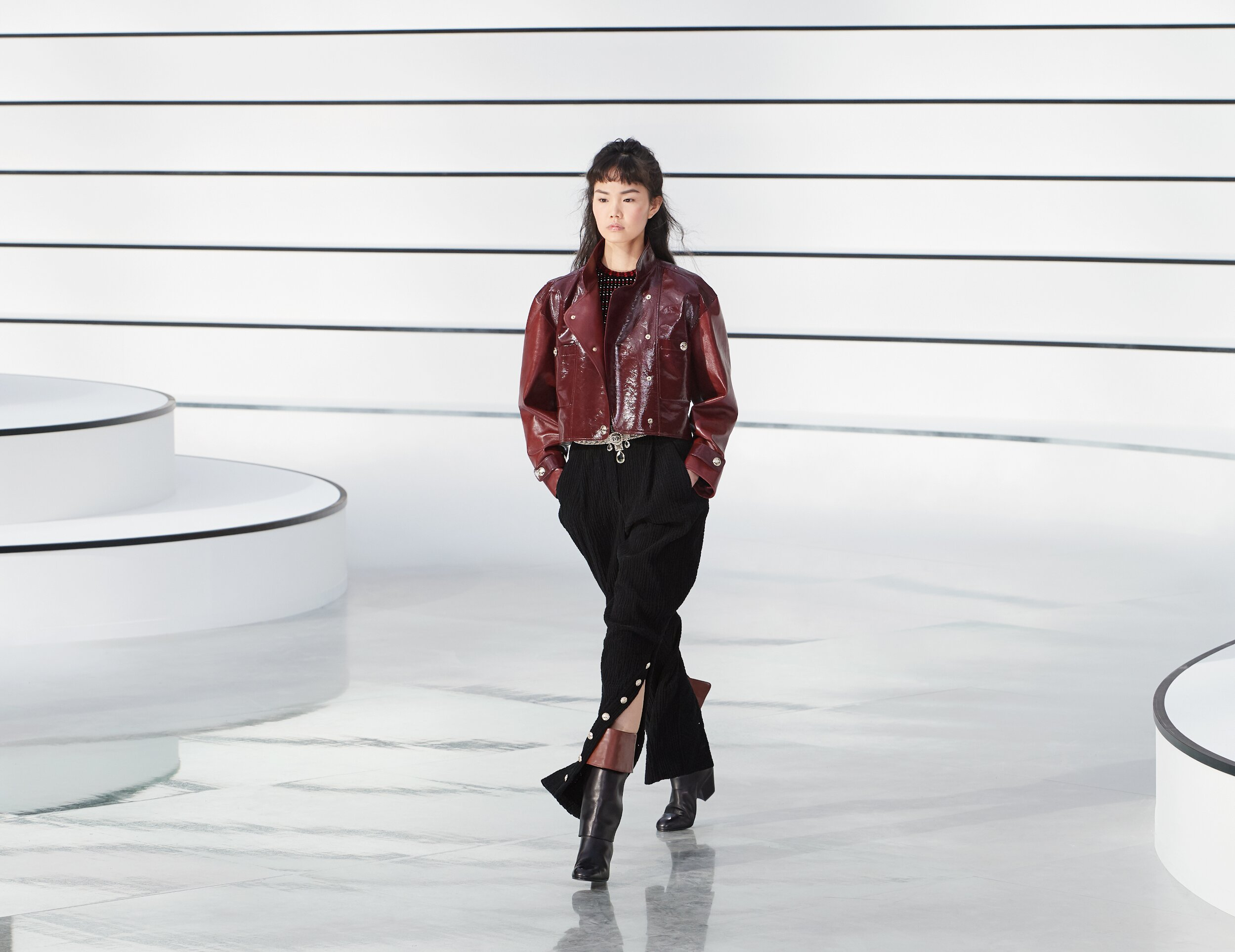 Fall Fashion 2020 Chanel