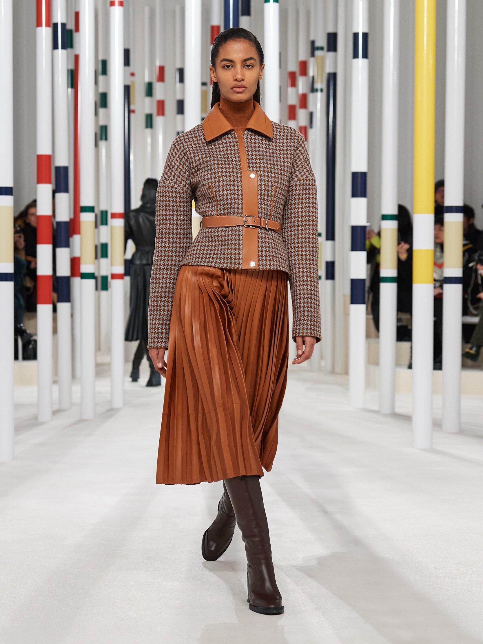 Fall Fashion 2020 Hermès