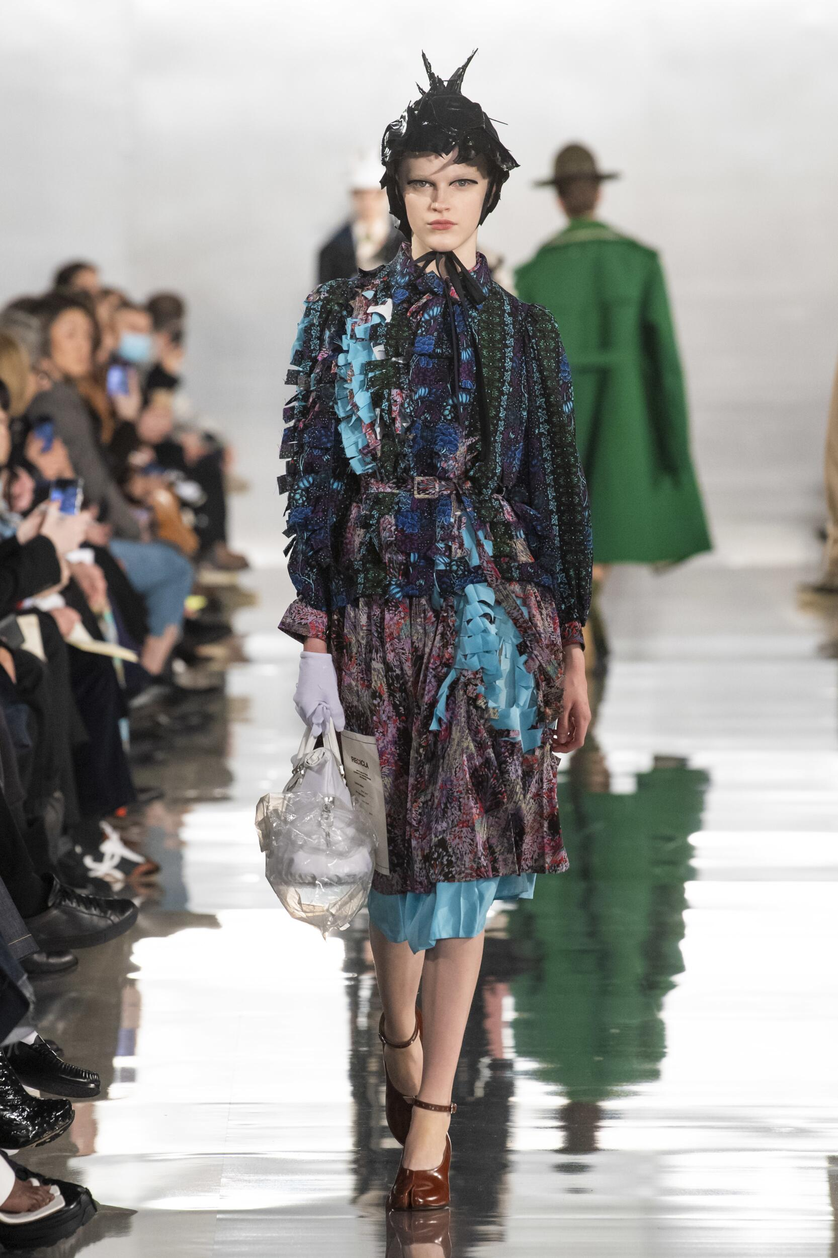 Fall Fashion 2020 Maison Margiela