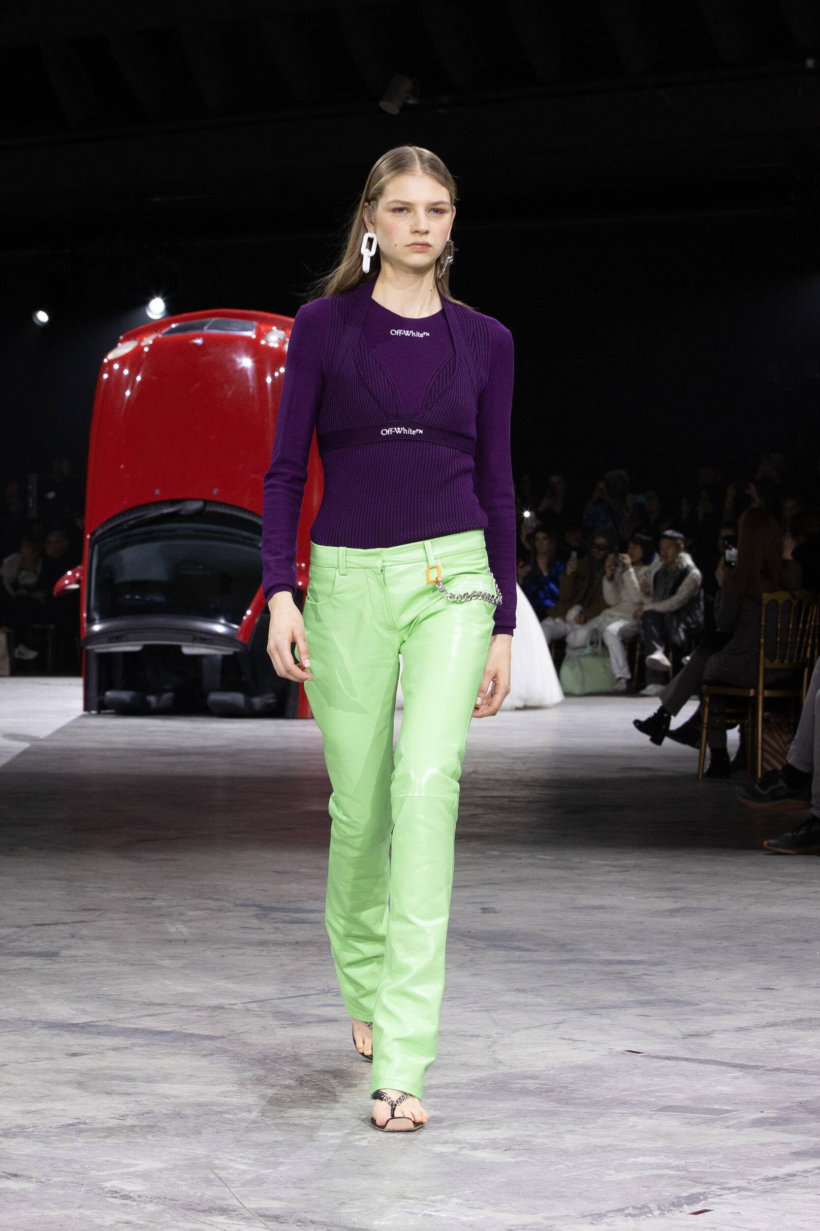 Fall Fashion 2020 Off White c/o Virgil Abloh