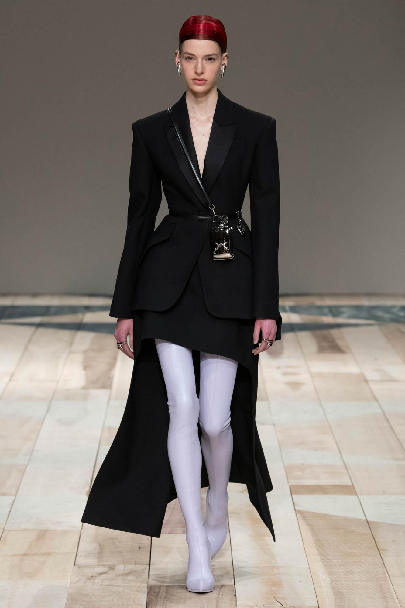 Fall Fashion Trends 2020-21 Alexander McQueen