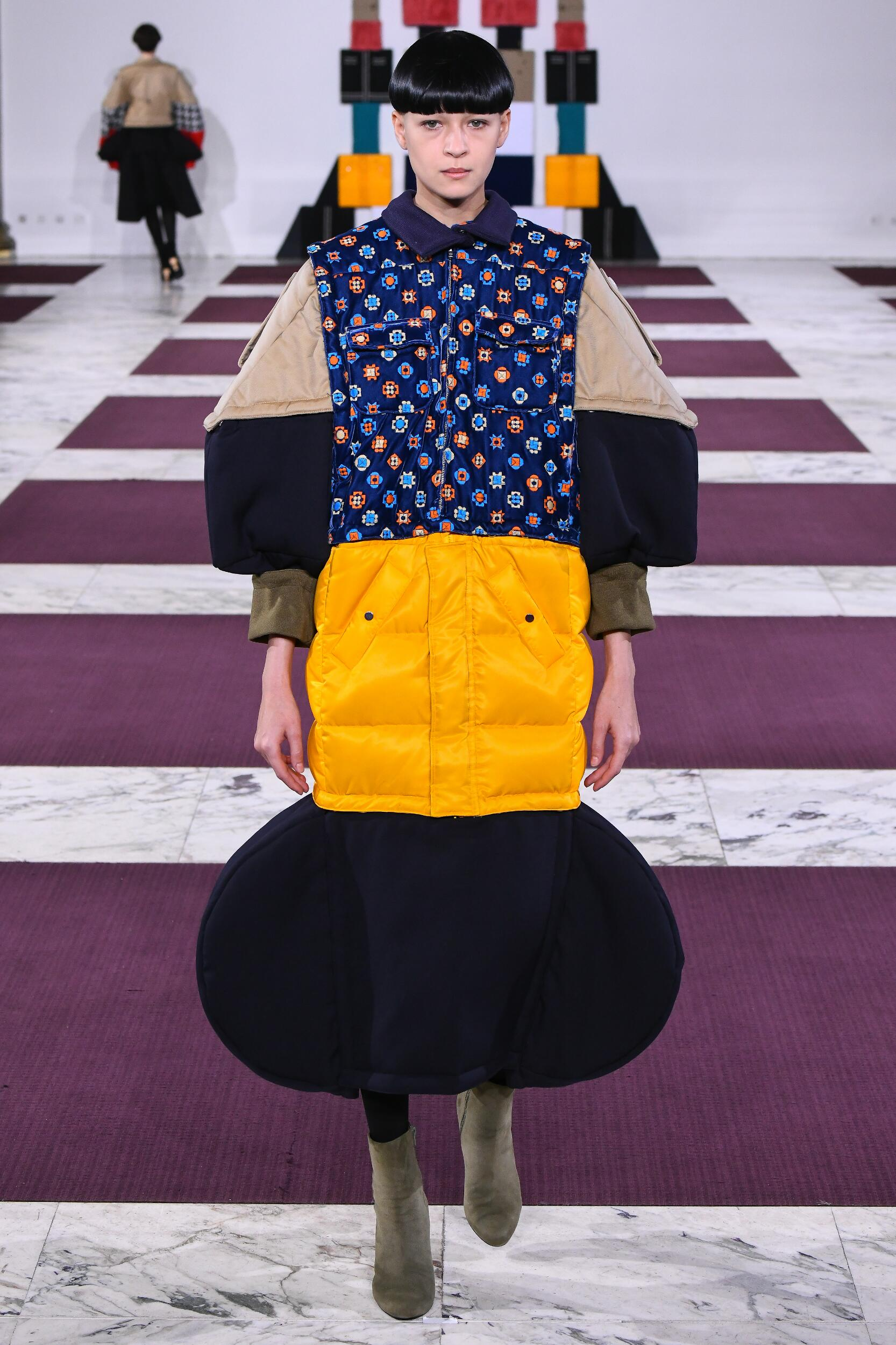 Fall Fashion Trends 2020-21 Anrealage