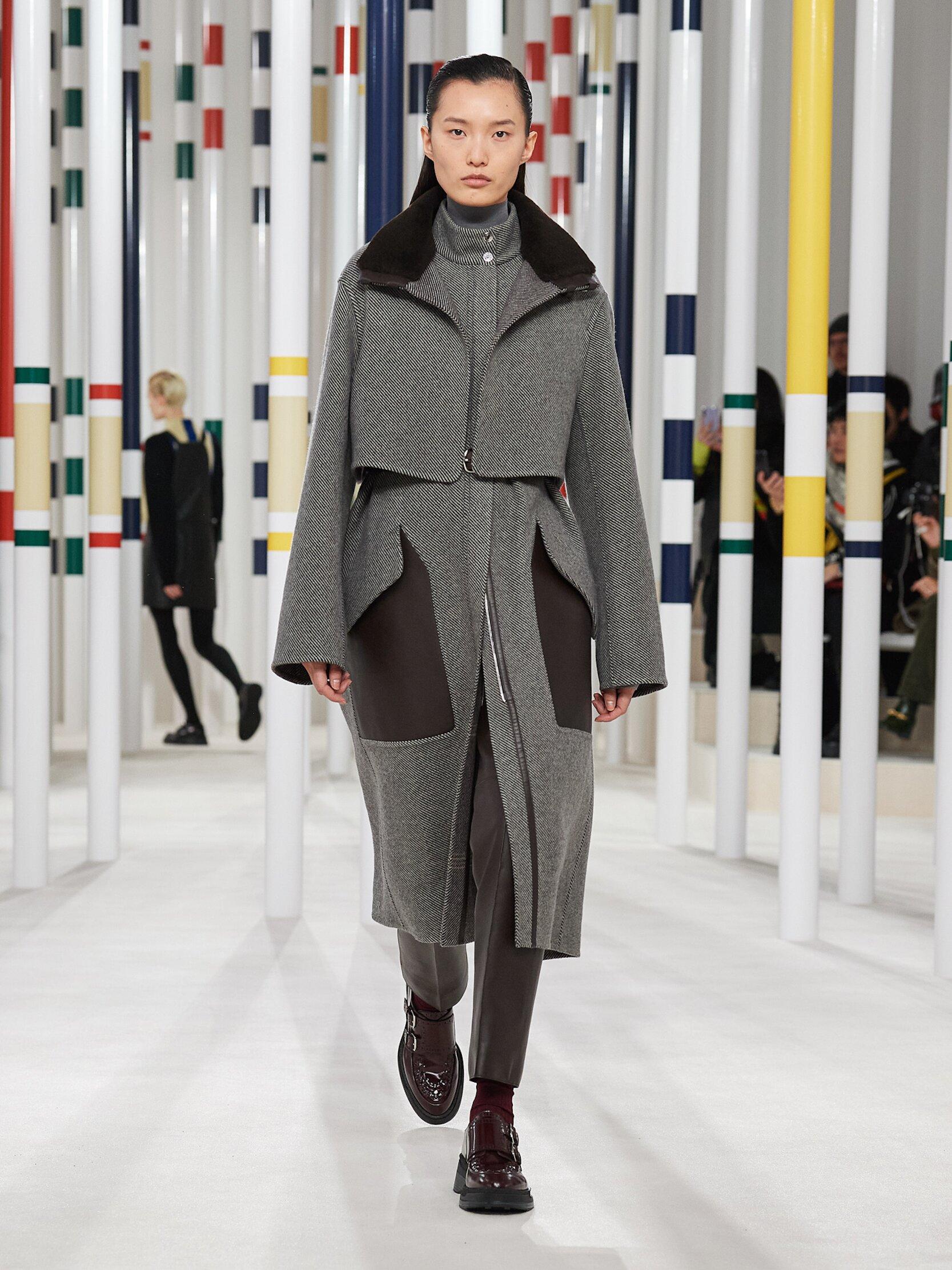 Fall Fashion Trends 2020-21 Hermès