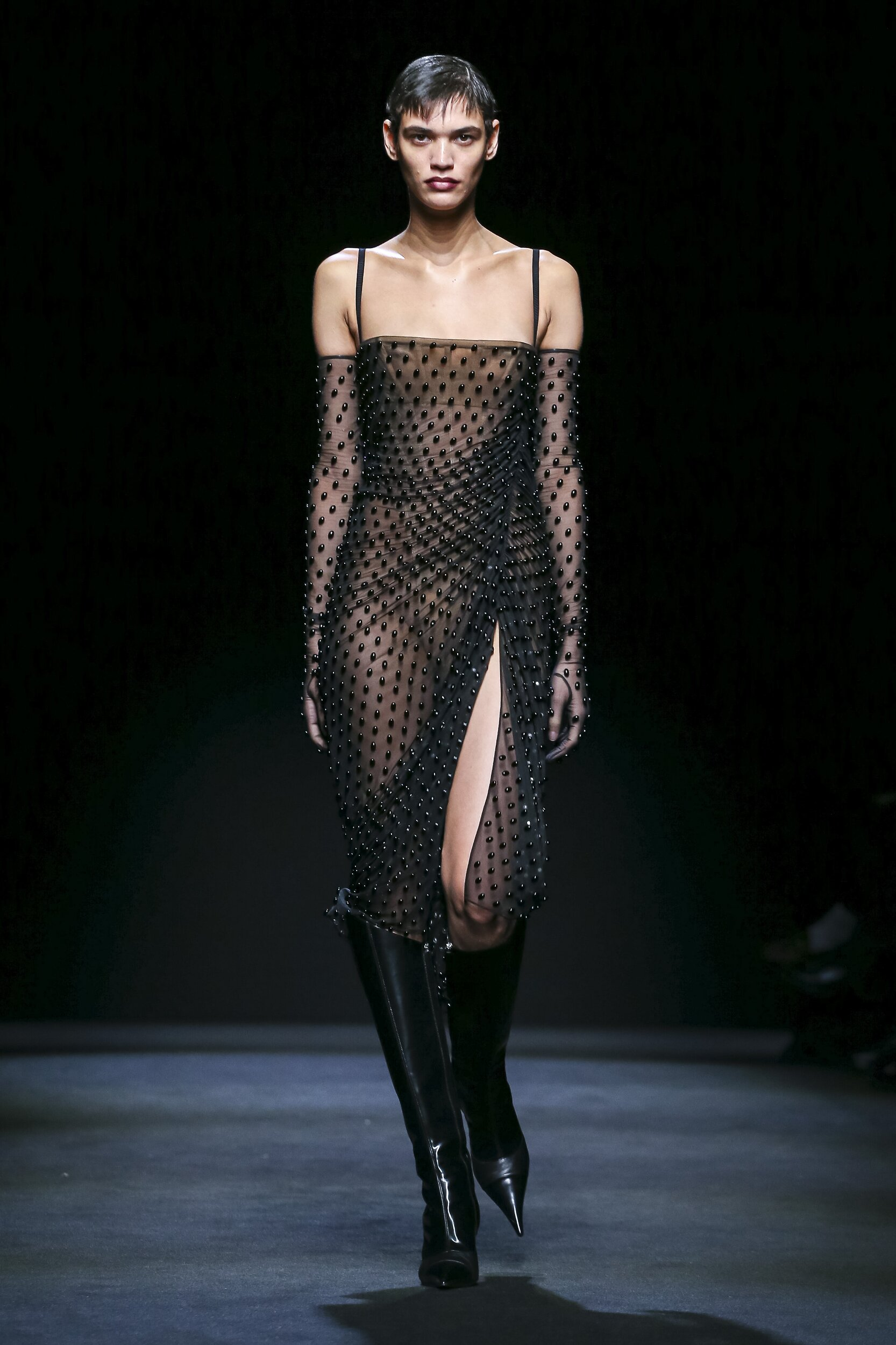 Fall Fashion Trends 2020-21 Mugler