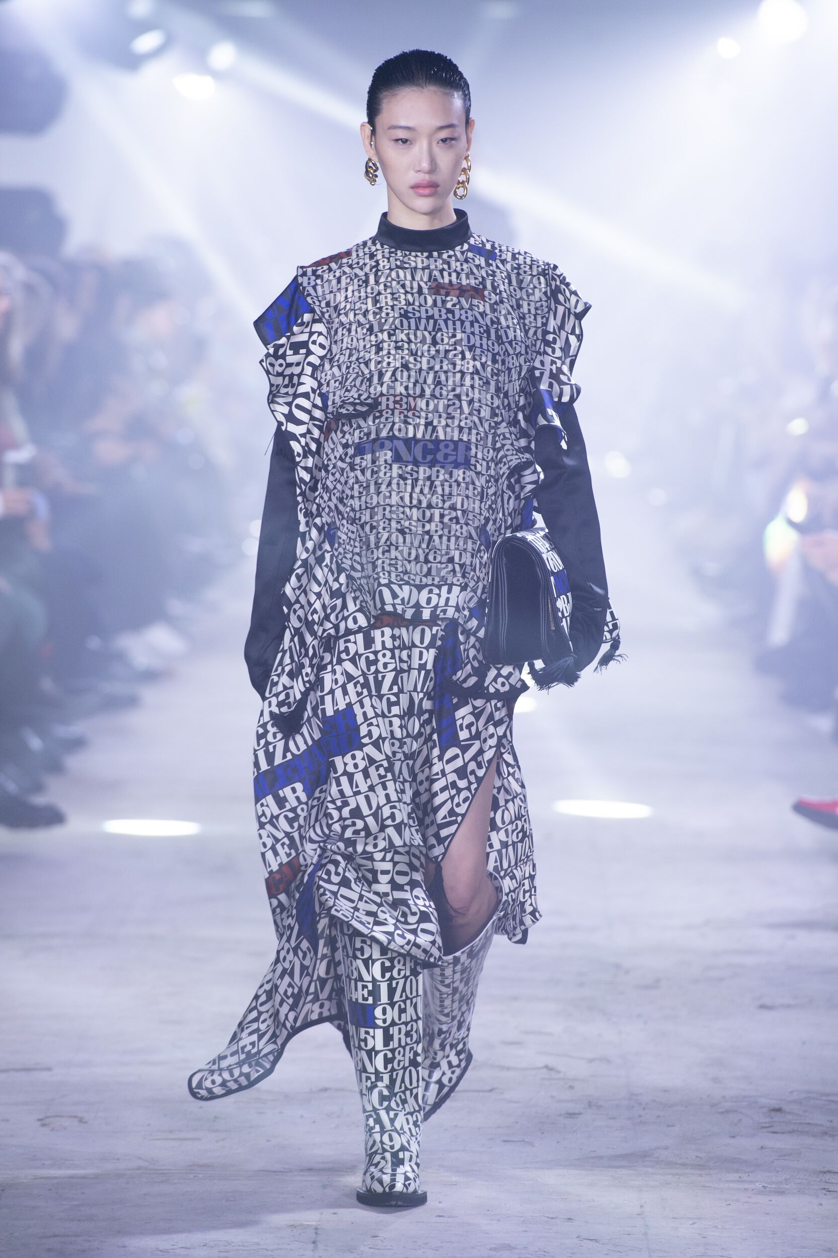Fall Fashion Trends 2020-21 Sacai
