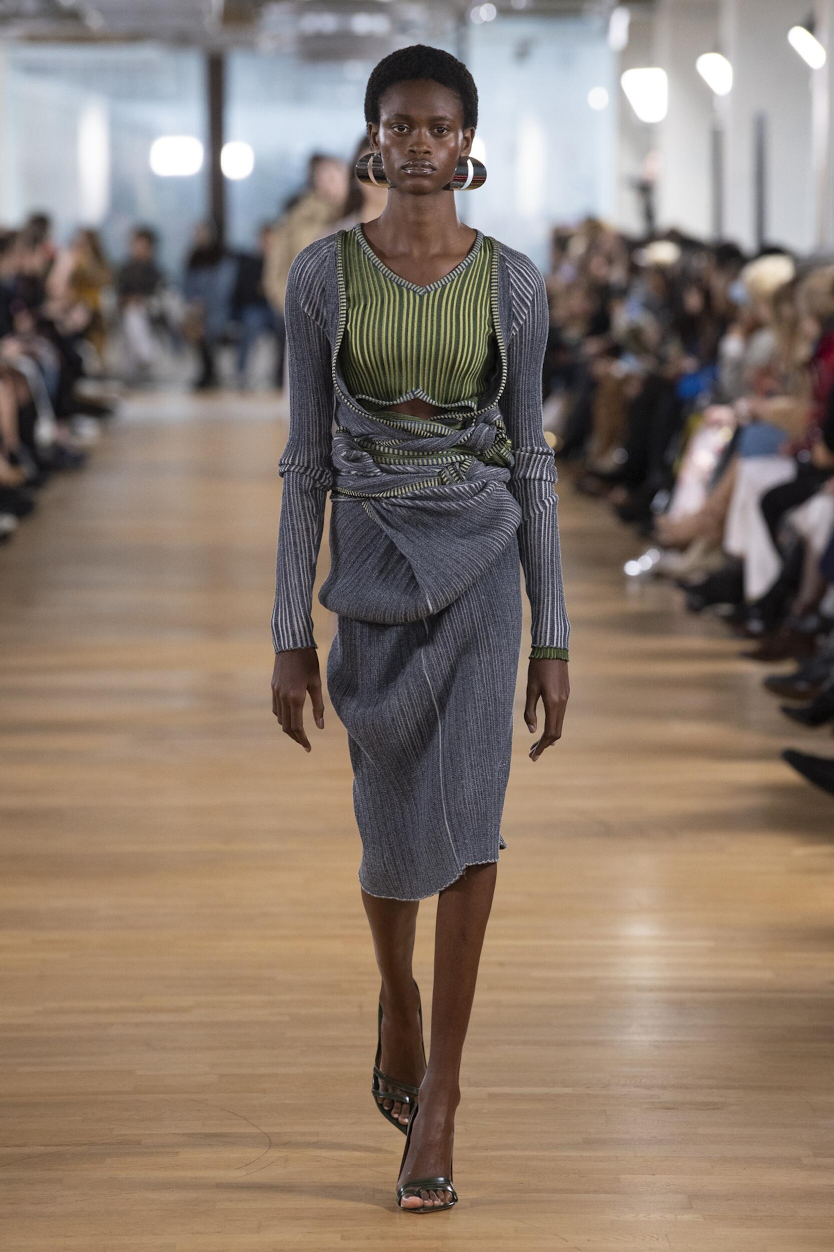 Fall Fashion Trends 2020-21 Y/Project
