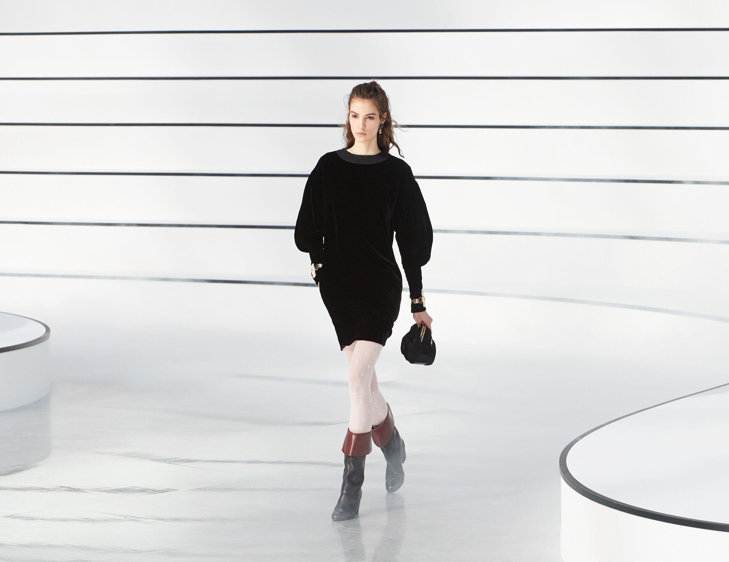 Fall Winter Fashion Trends 2020 Chanel