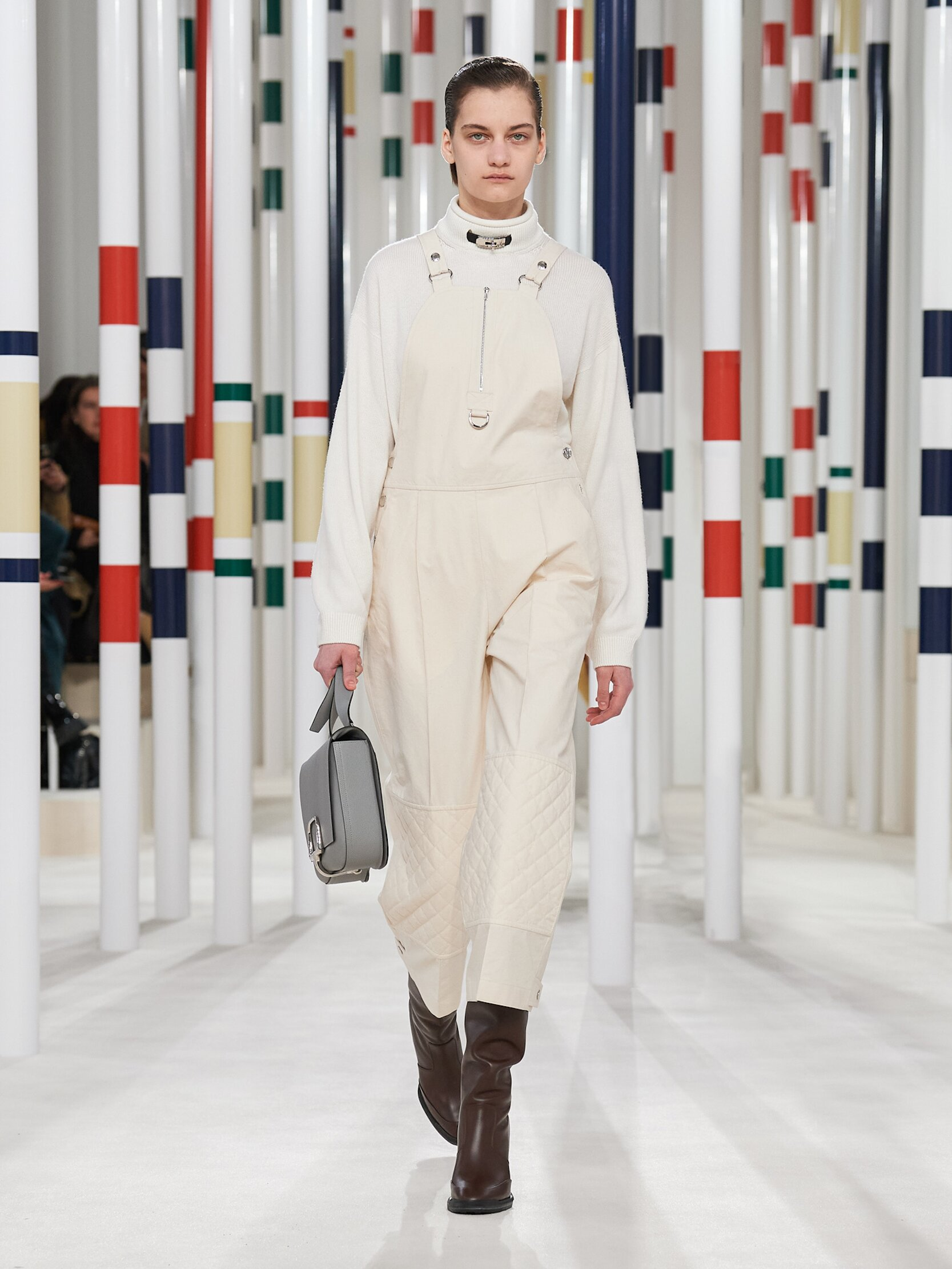 Fall Winter Fashion Trends 2020 Hermès