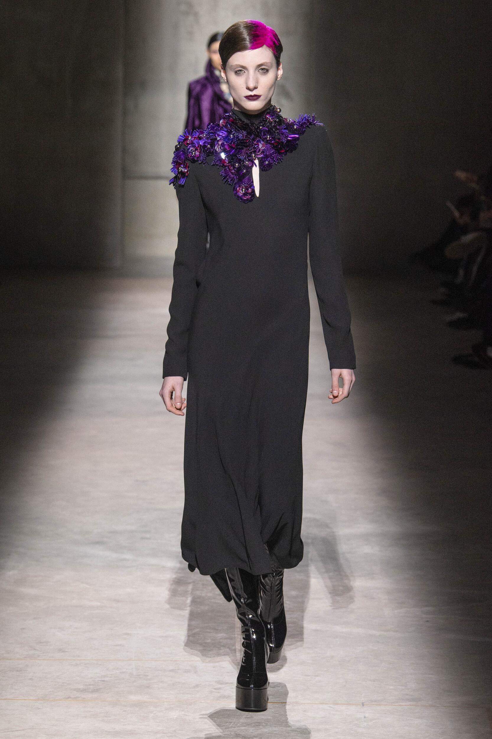 Fashion 2020 Womens Style Dries Van Noten