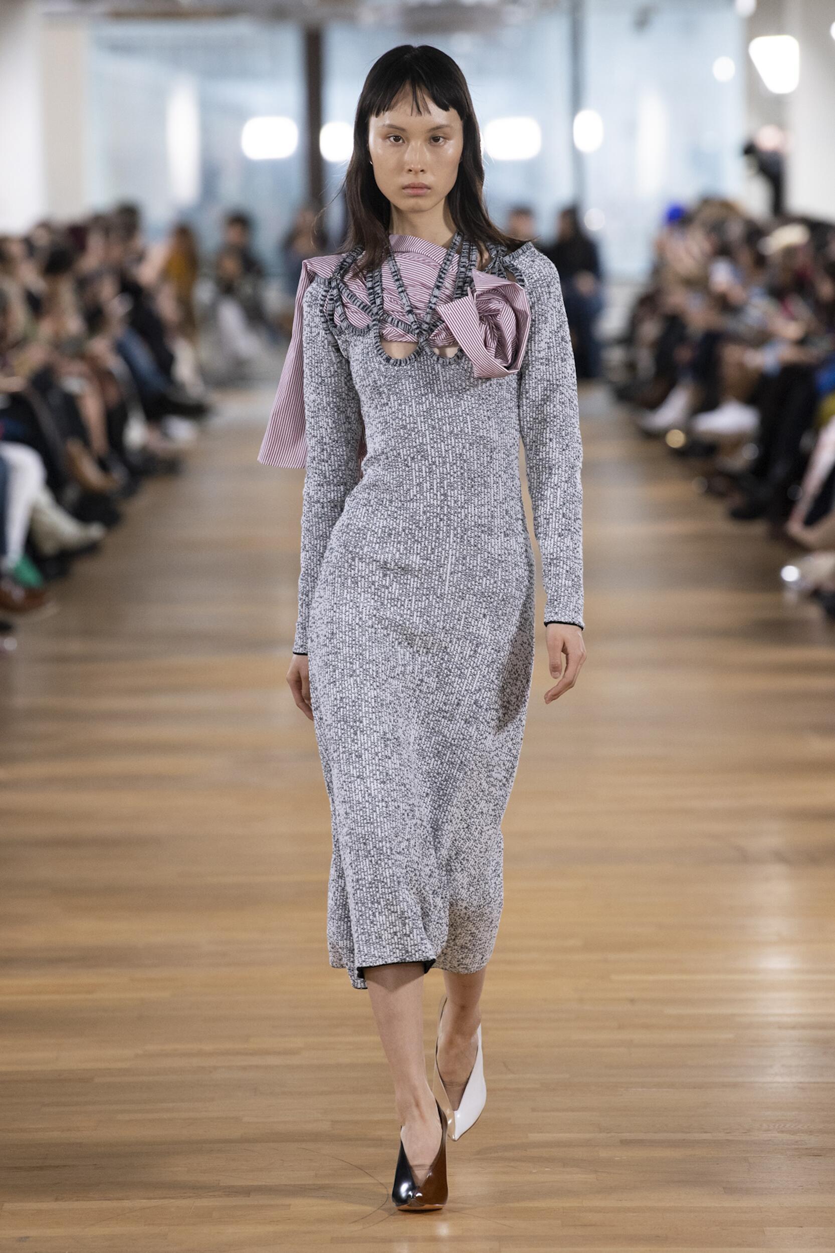 Fashion Model Y/Project Catwalk