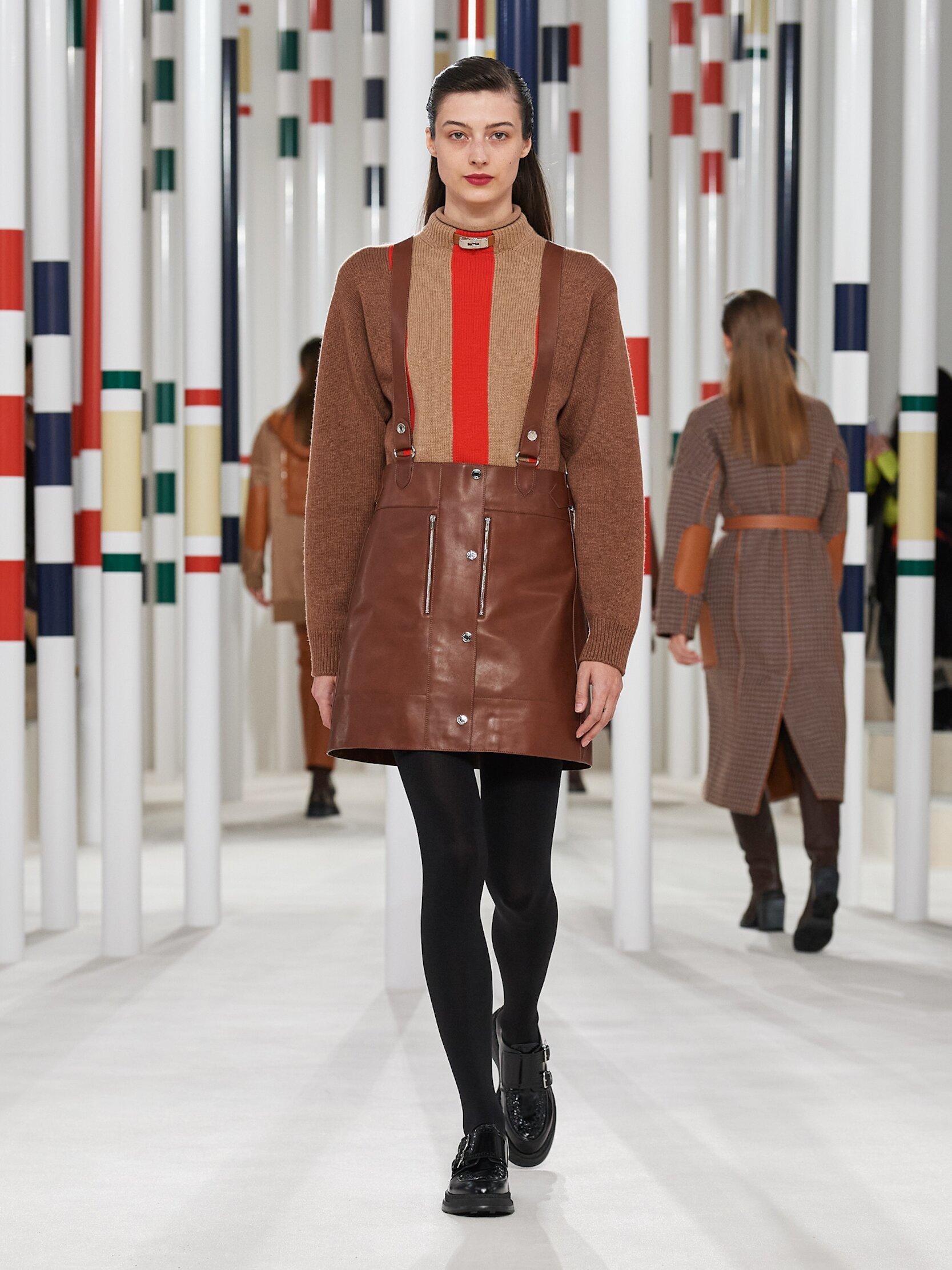 Hermès 2020-21 Paris