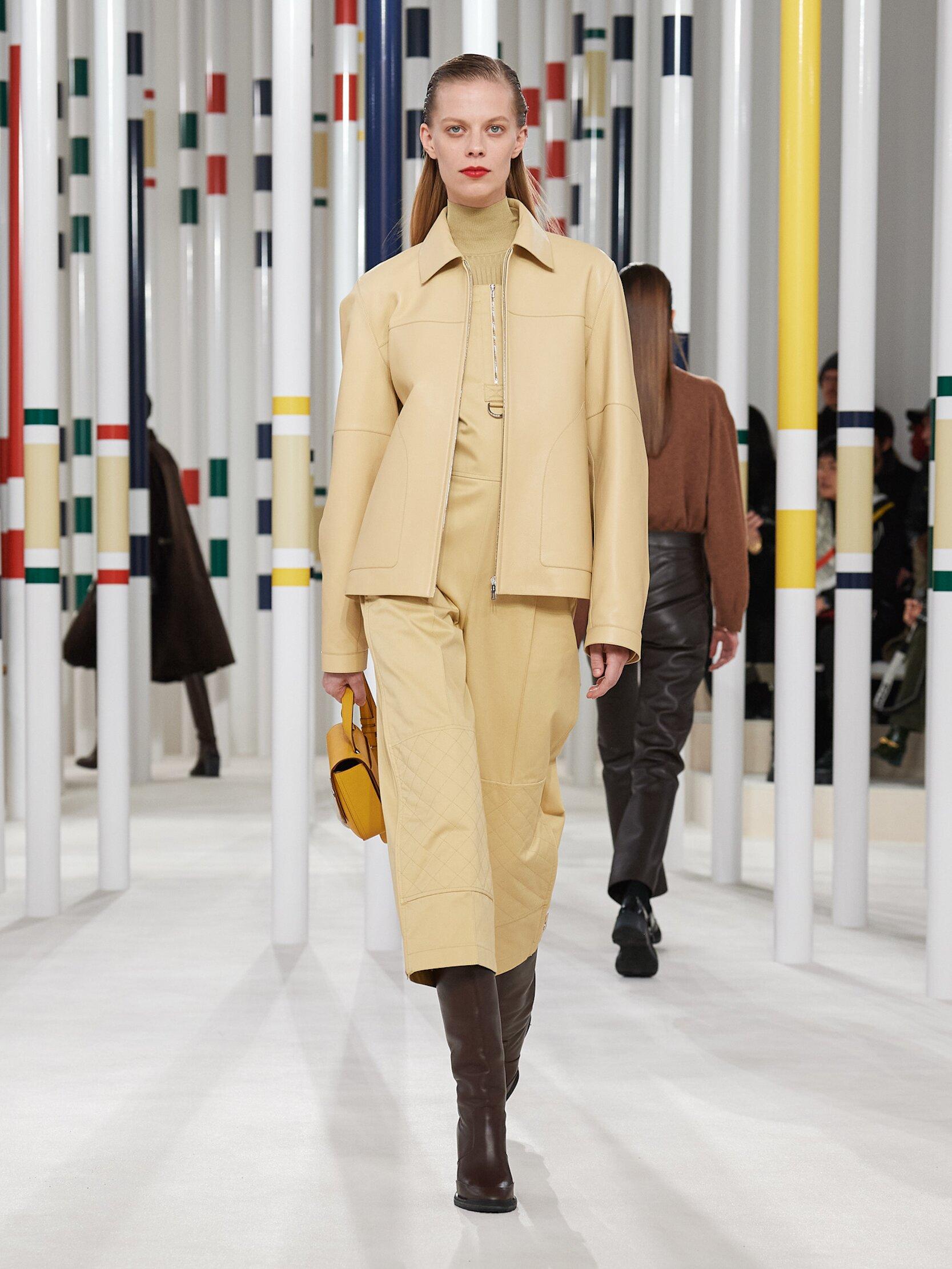 Hermès 2020 Paris Trends