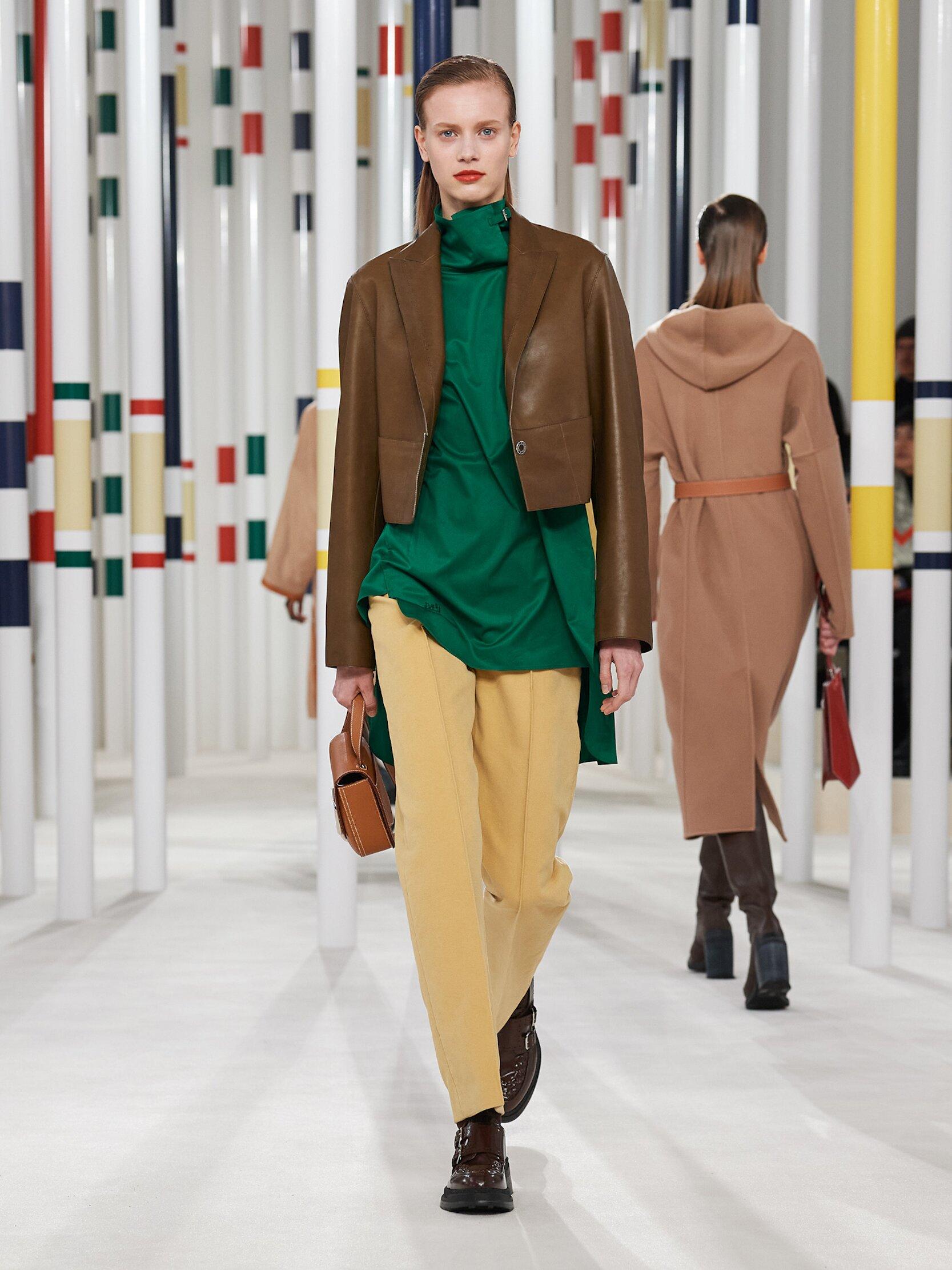 Hermès 2020 Paris Women Trends