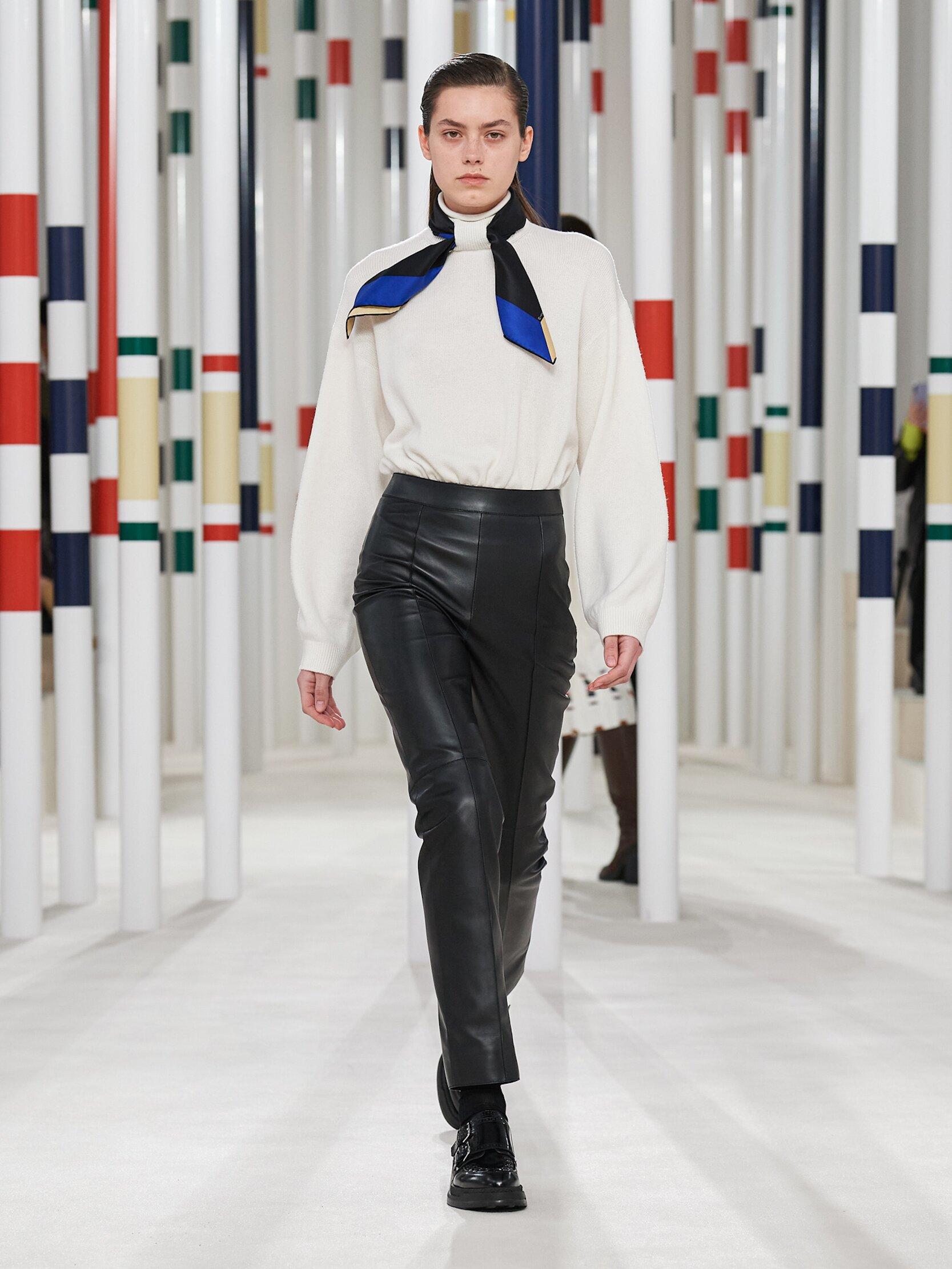 Hermès FW 2020 Womenswear