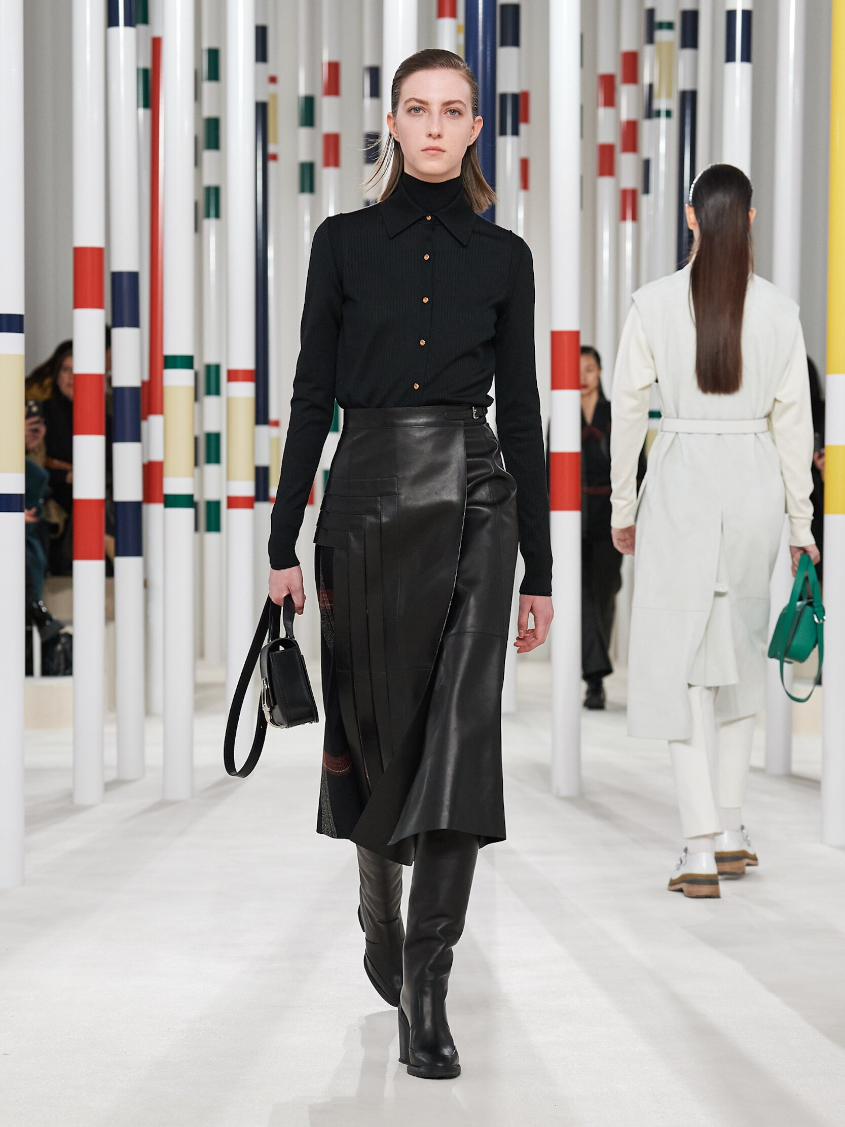 Hermès Fall Winter 2020