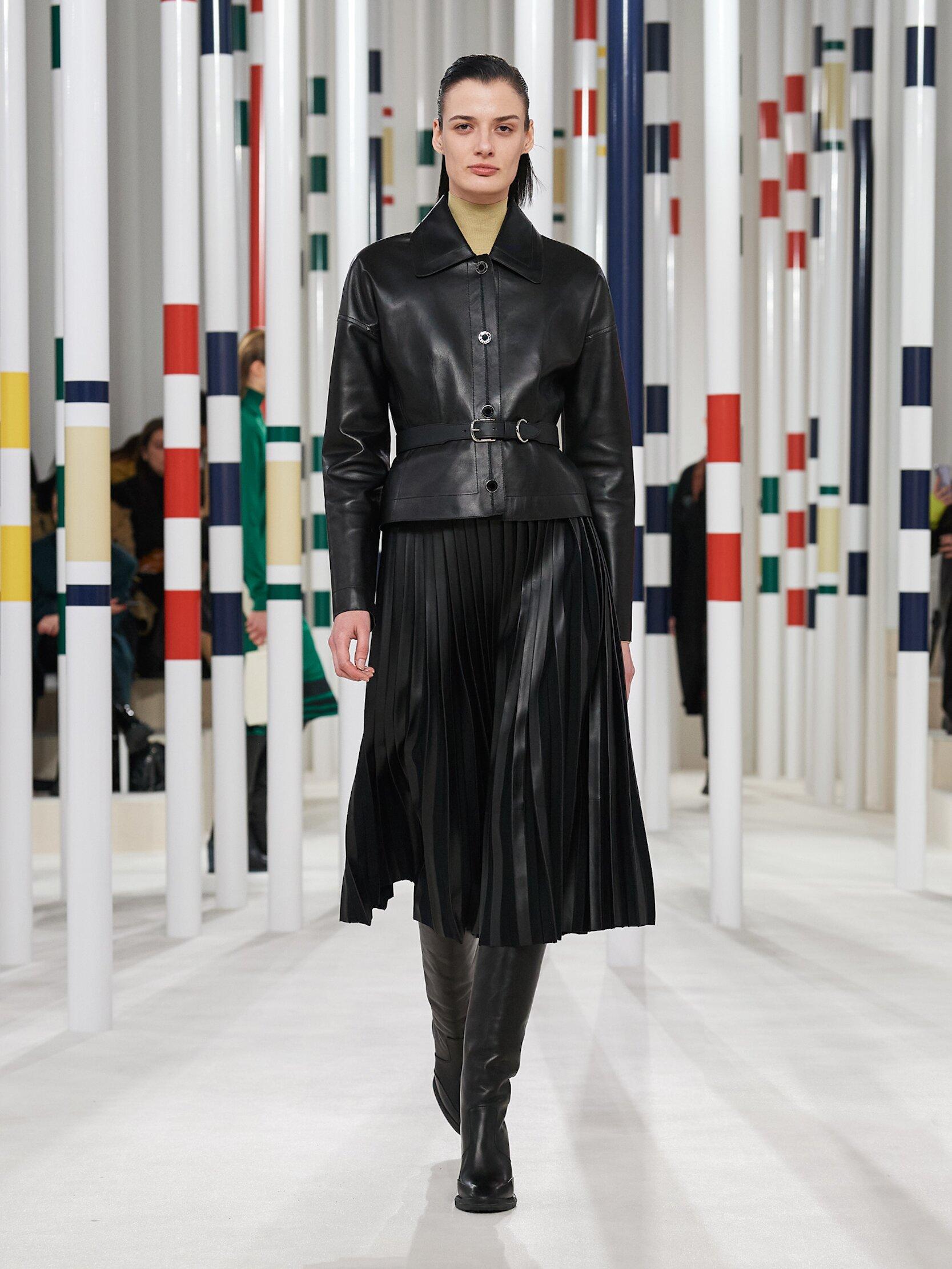 Hermès Paris Fashion Week Womenswear Trends