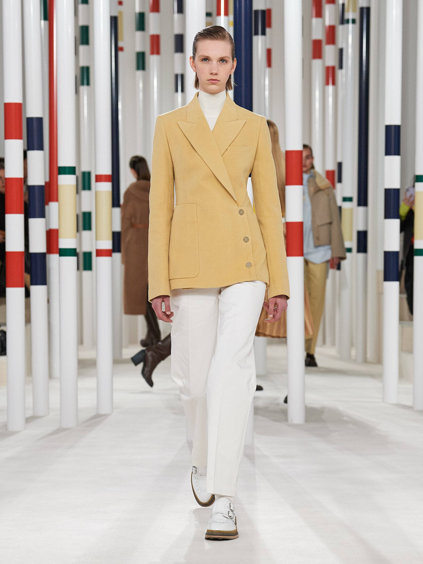 Hermès Runway