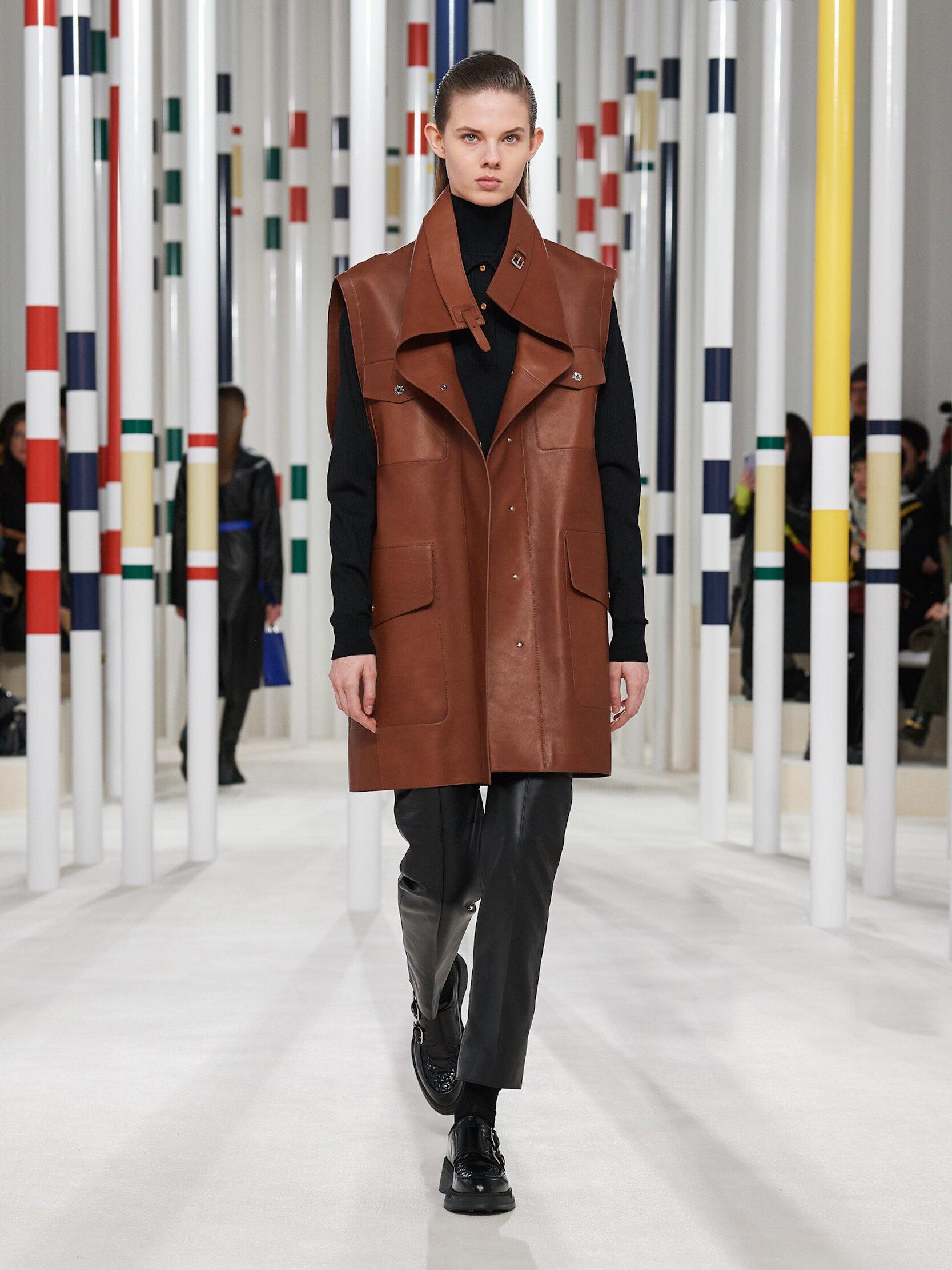 Hermès Women Style