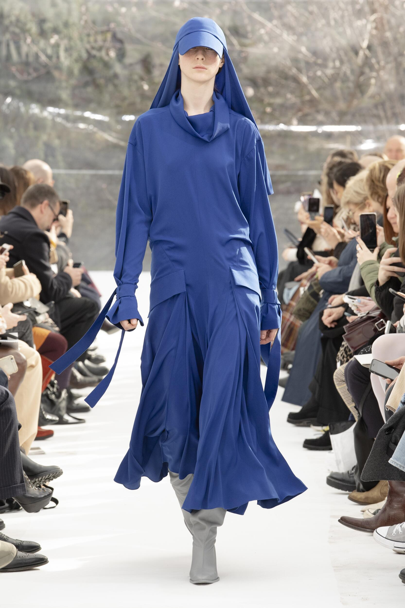 Kenzo Womenswear Collection Trends