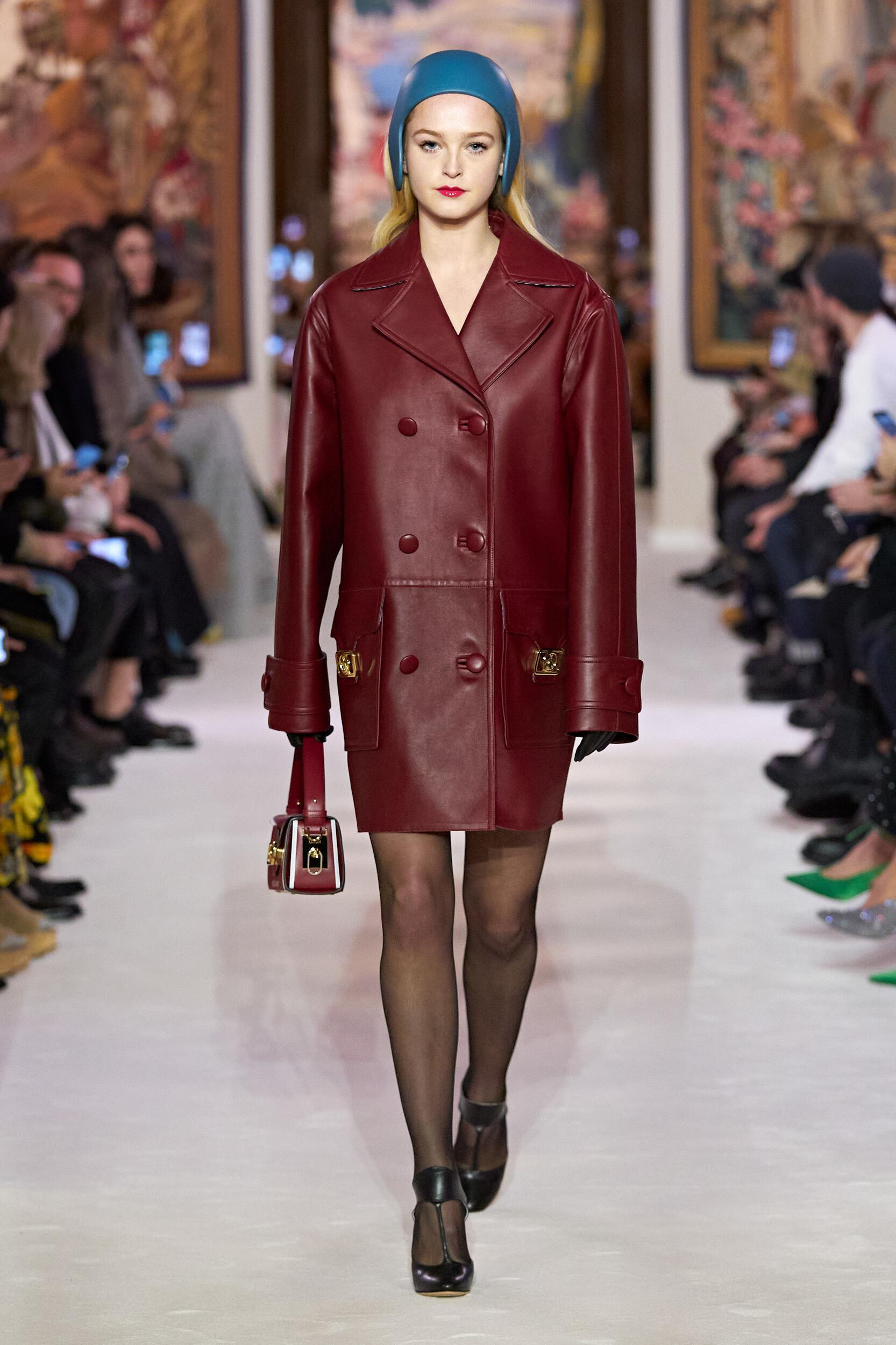Lanvin Fall Winter 2020 Womens Collection Paris Fashion Week