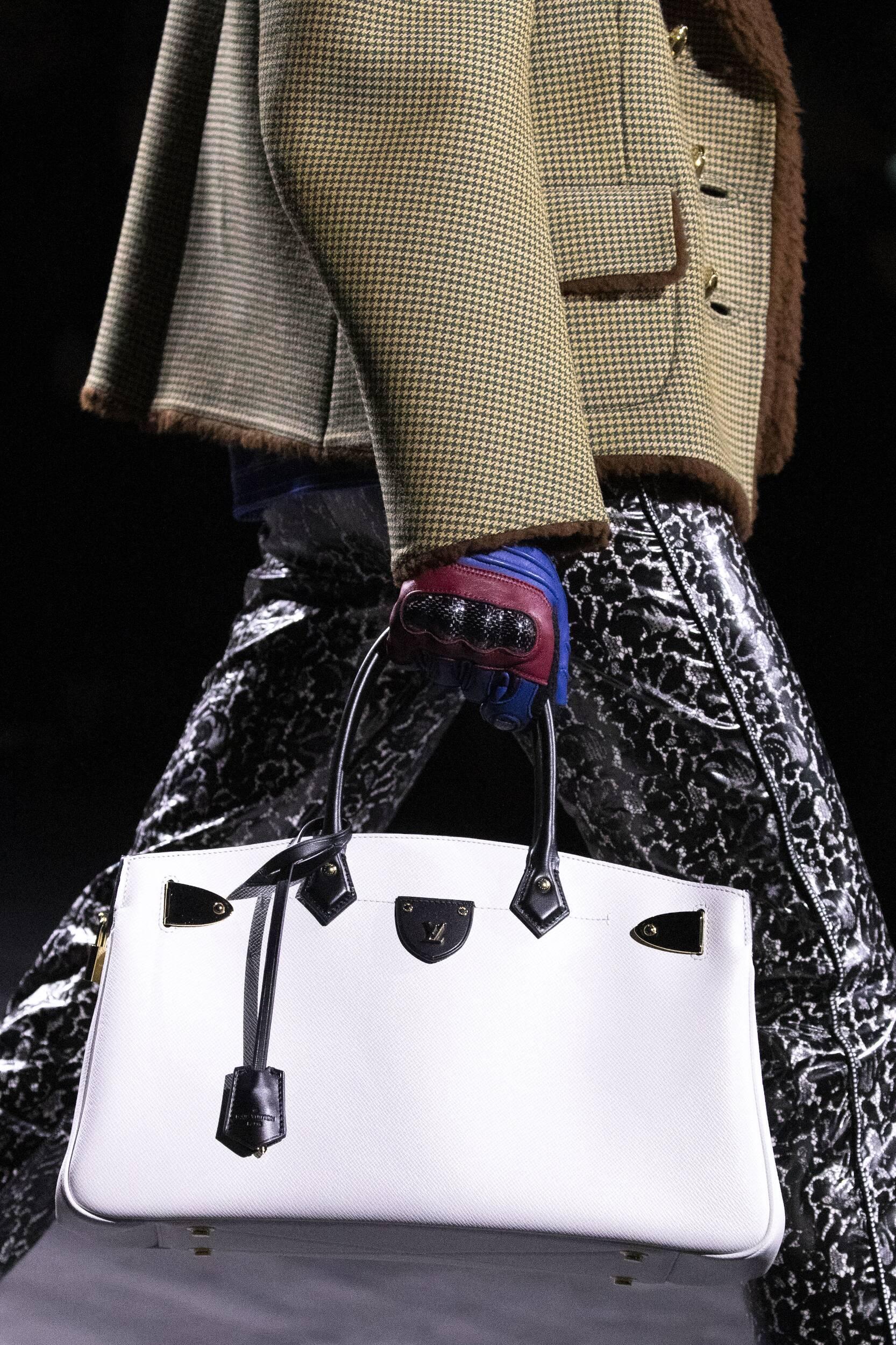 Louis Vuitton Bag 2020-21 Womenswear