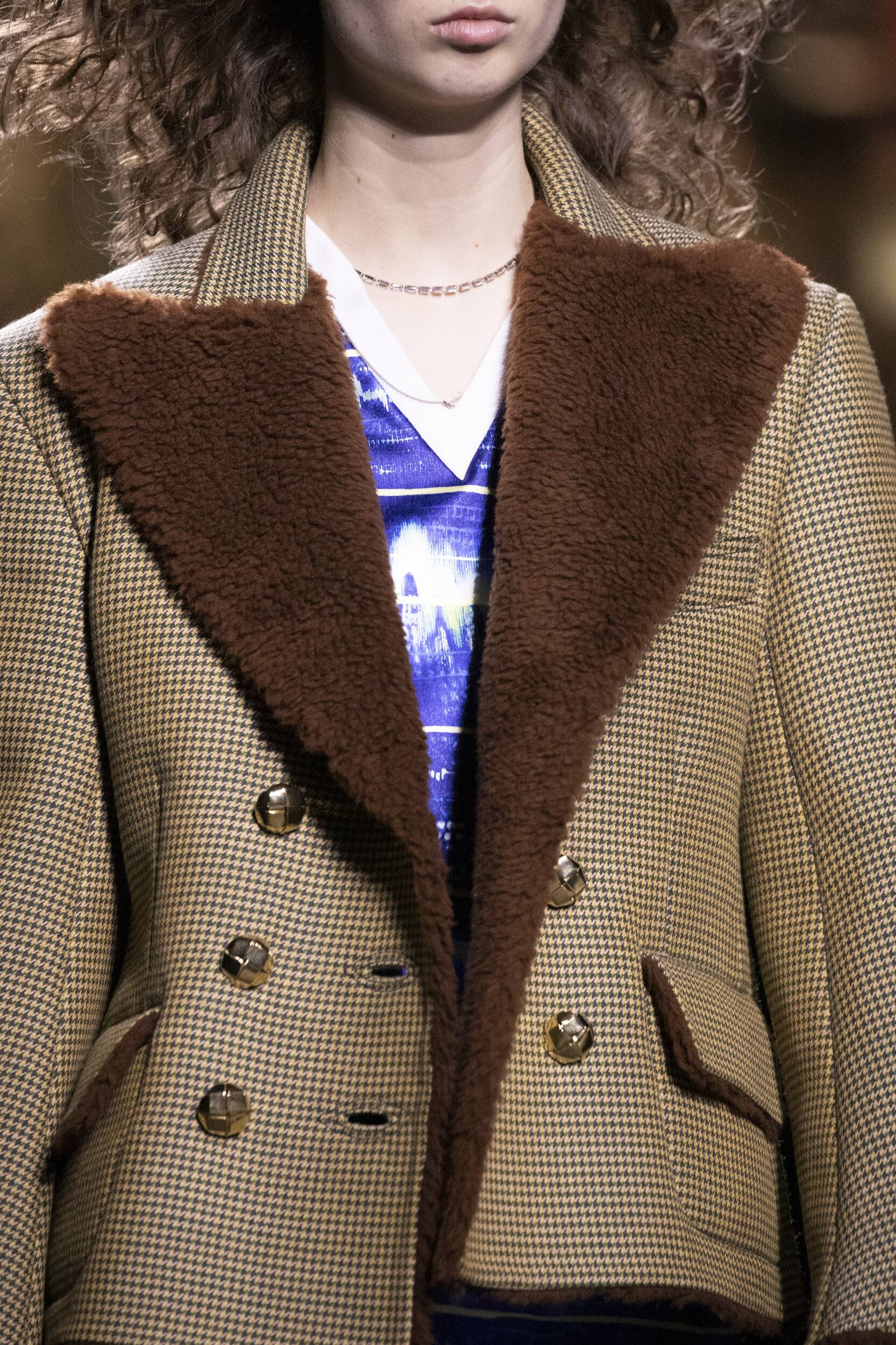 Louis Vuitton Detail Model