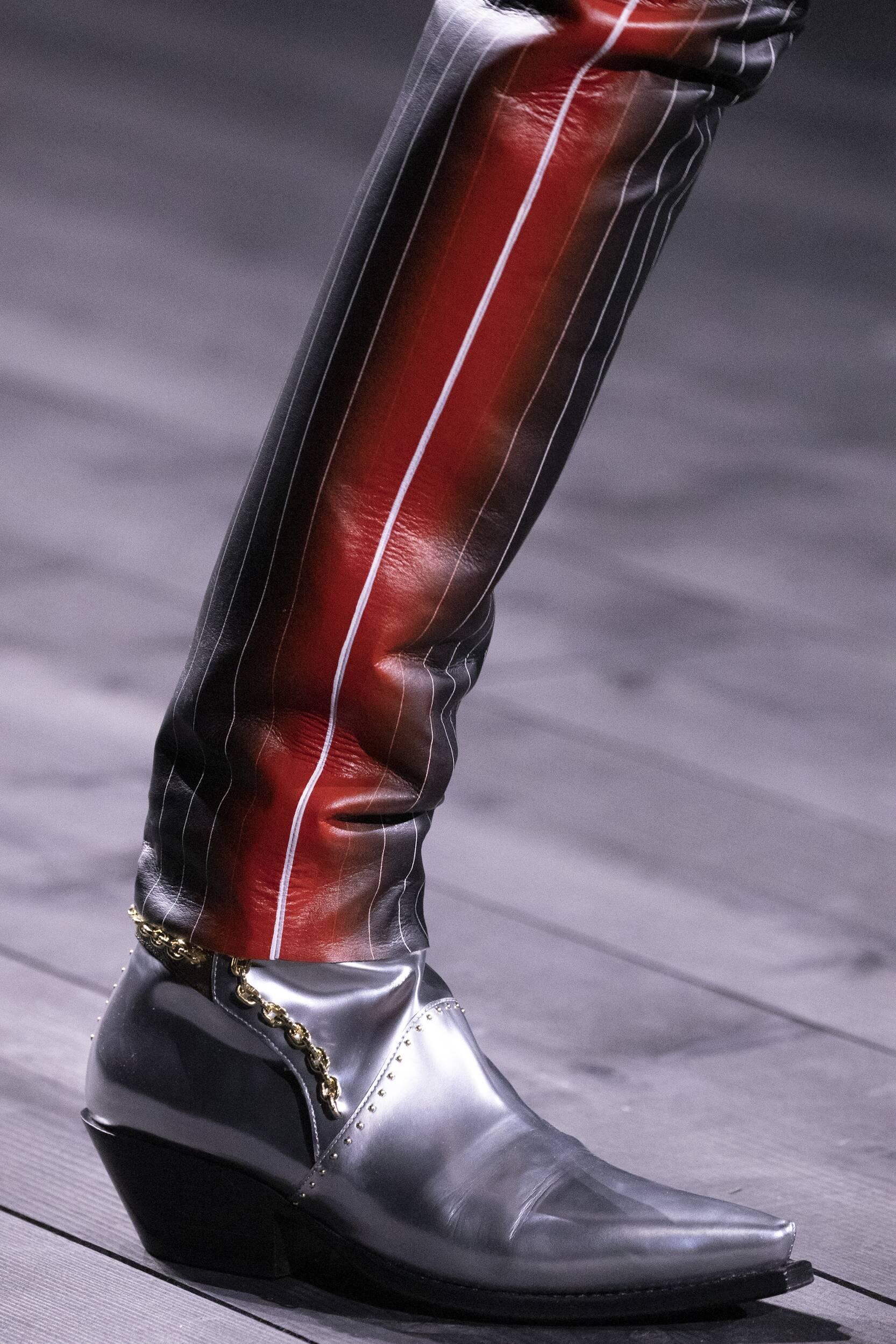Louis Vuitton Detail Shoes