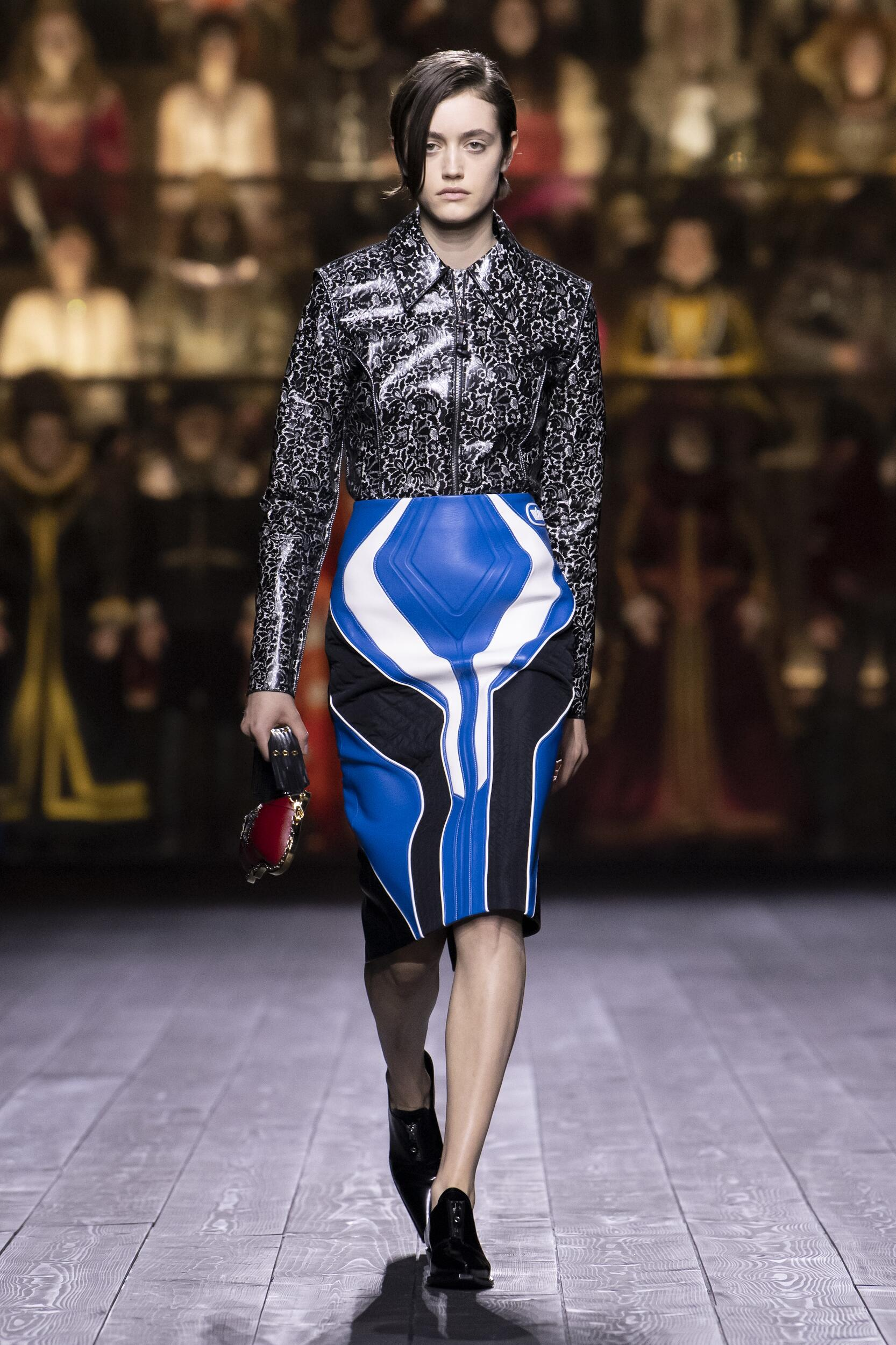 Louis Vuitton FW 2020 Womenswear