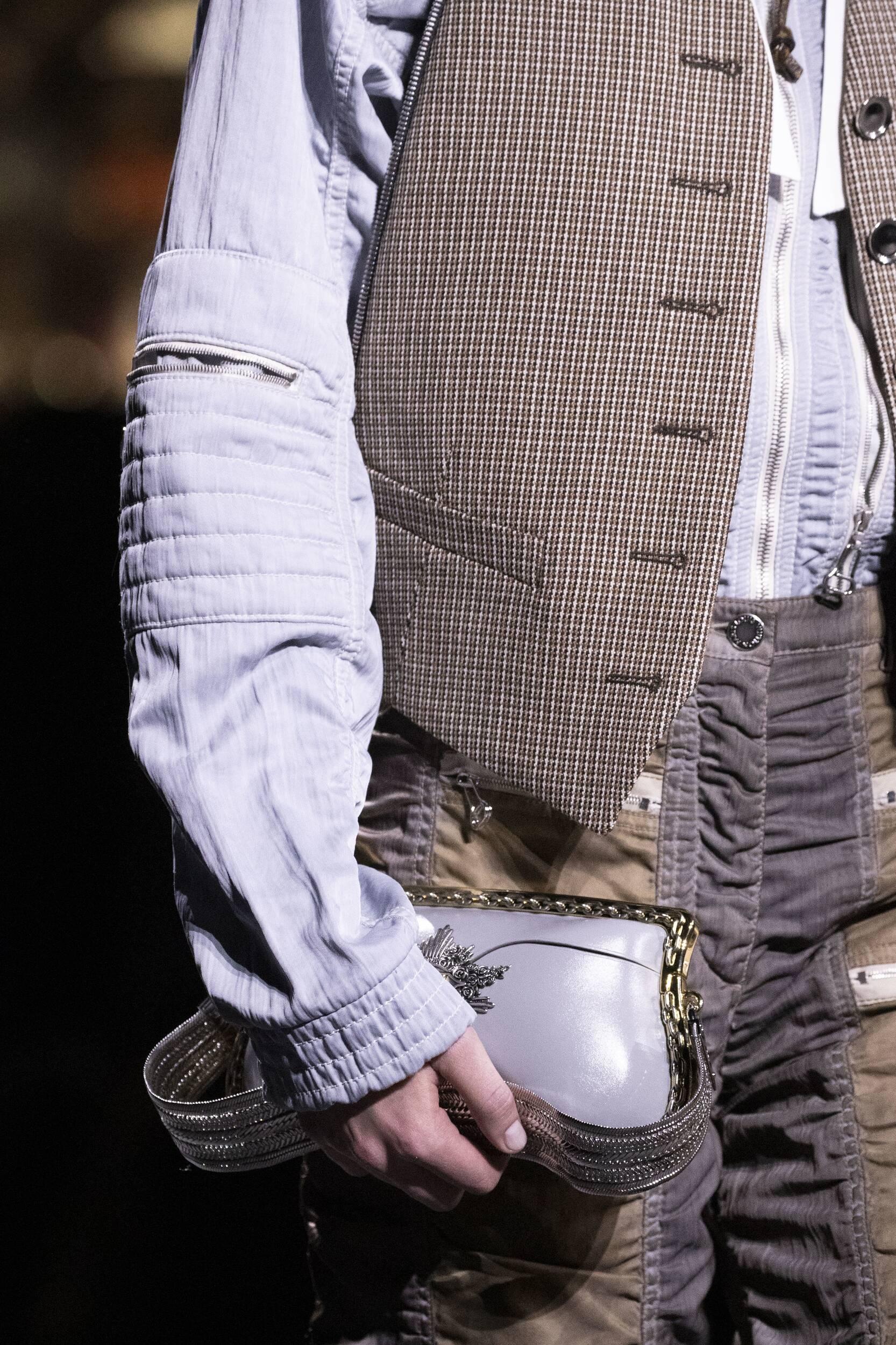 Louis Vuitton Handbag Womenswear 2020-21