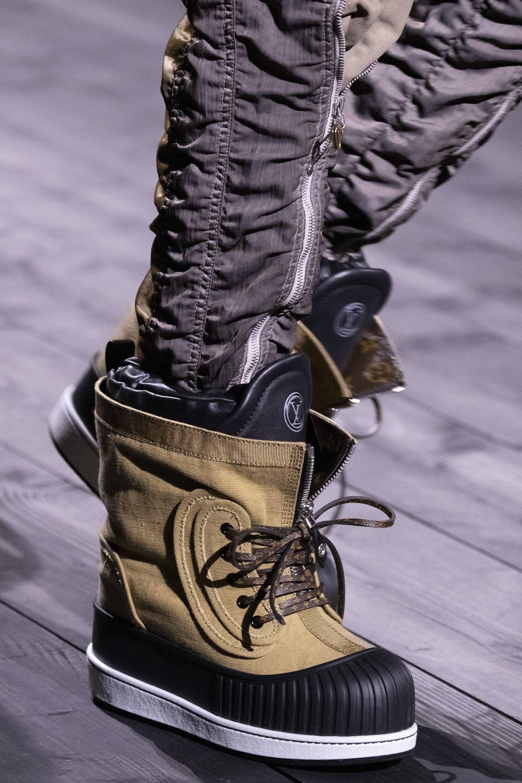 Louis Vuitton Shoes 2020-21