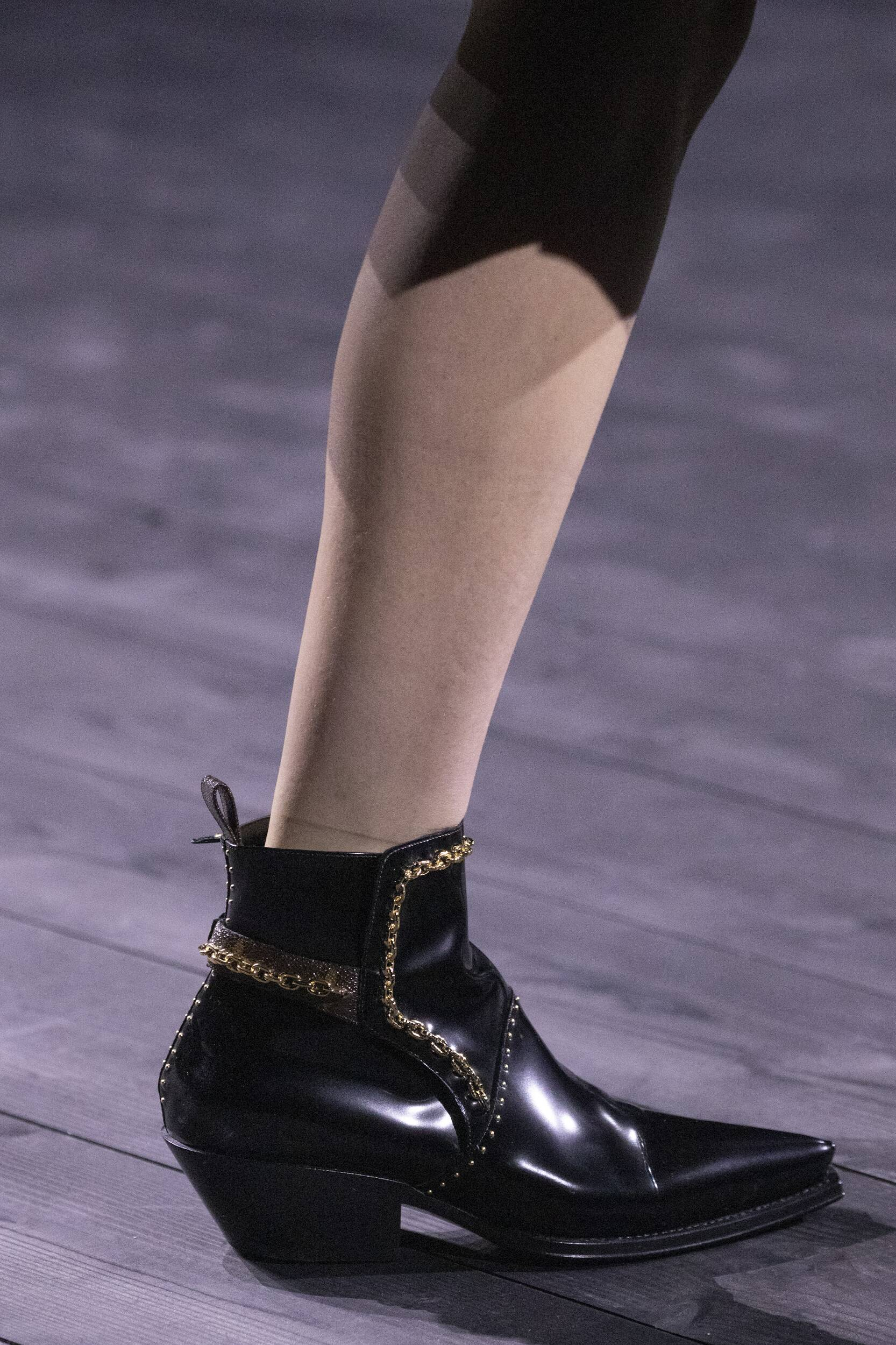 Louis Vuitton Shoes 2020 Fall Winter 2020 Collection