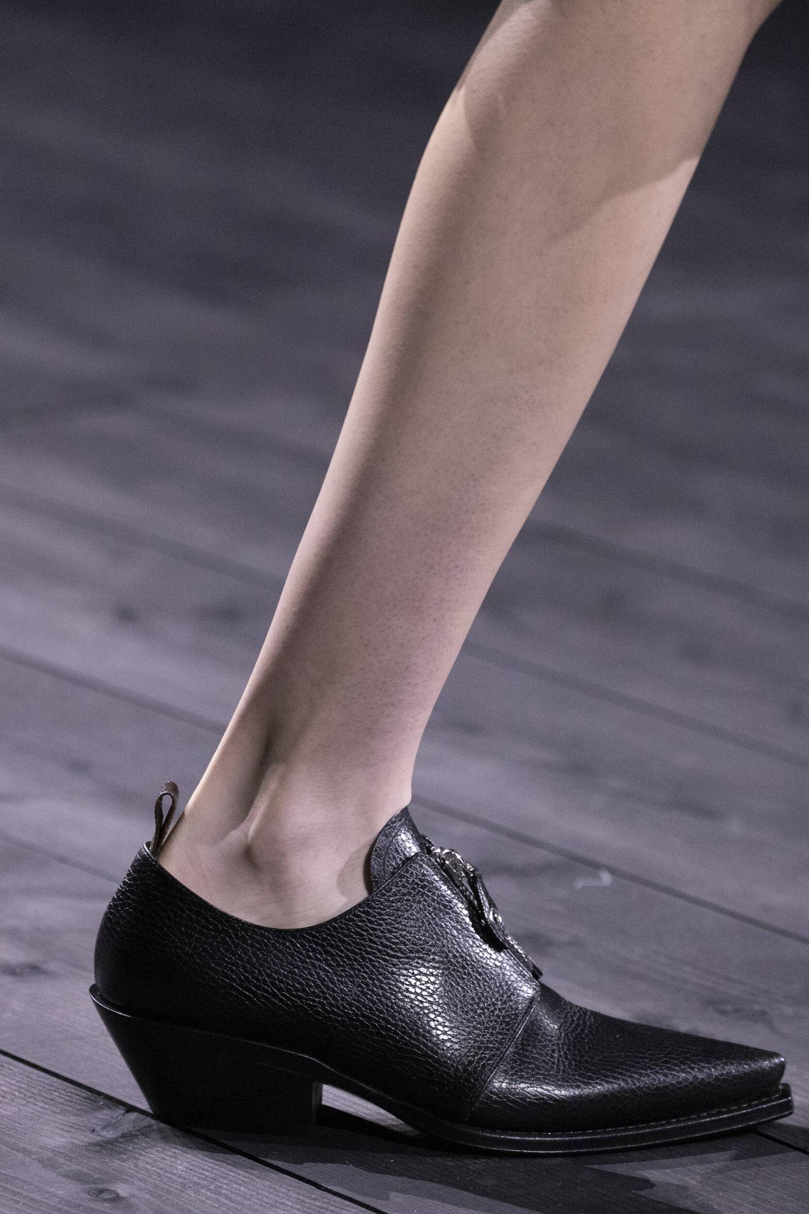 Louis Vuitton Shoes Trends 2020