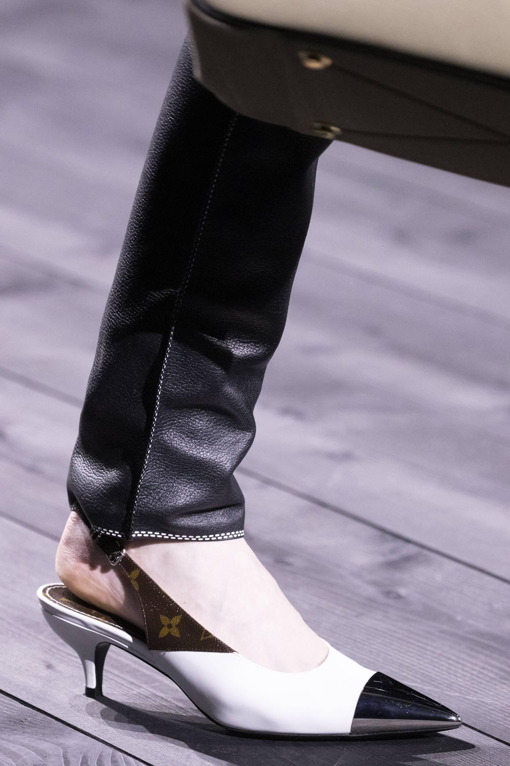 Louis Vuitton Shoes Trends