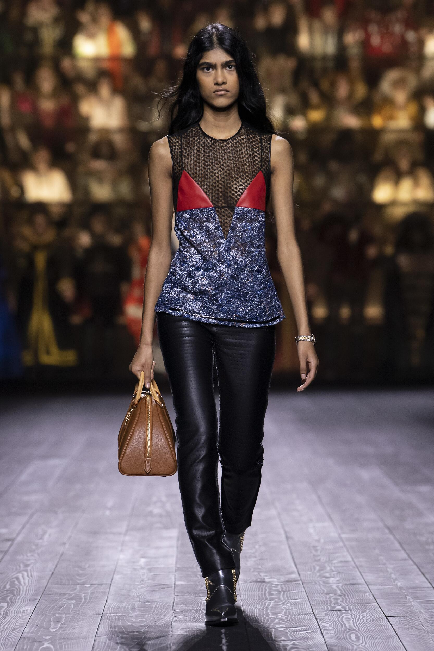 Louis Vuitton Women 2020-21