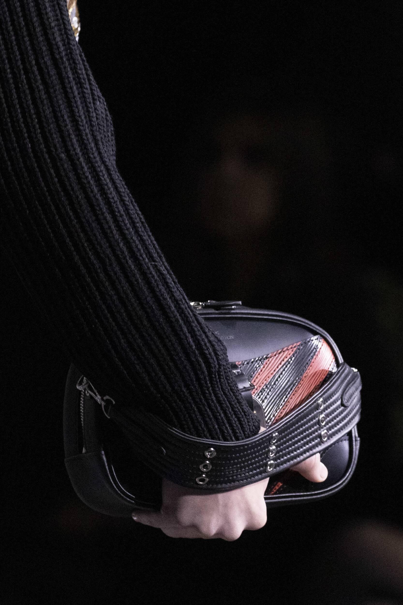 Louis Vuitton Womenswear Handbag Detail 2020-21