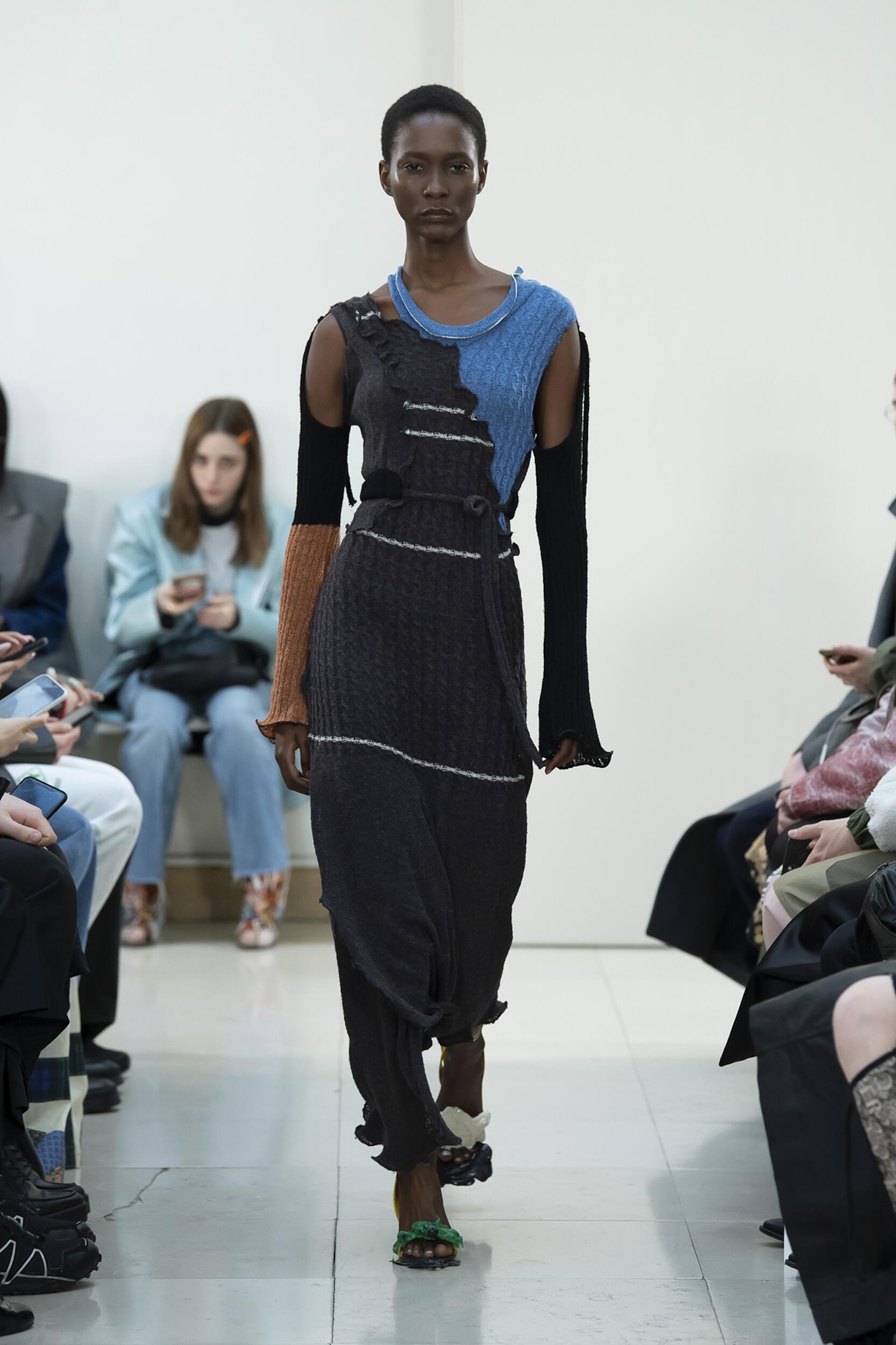Model Fashion Show Ottolinger