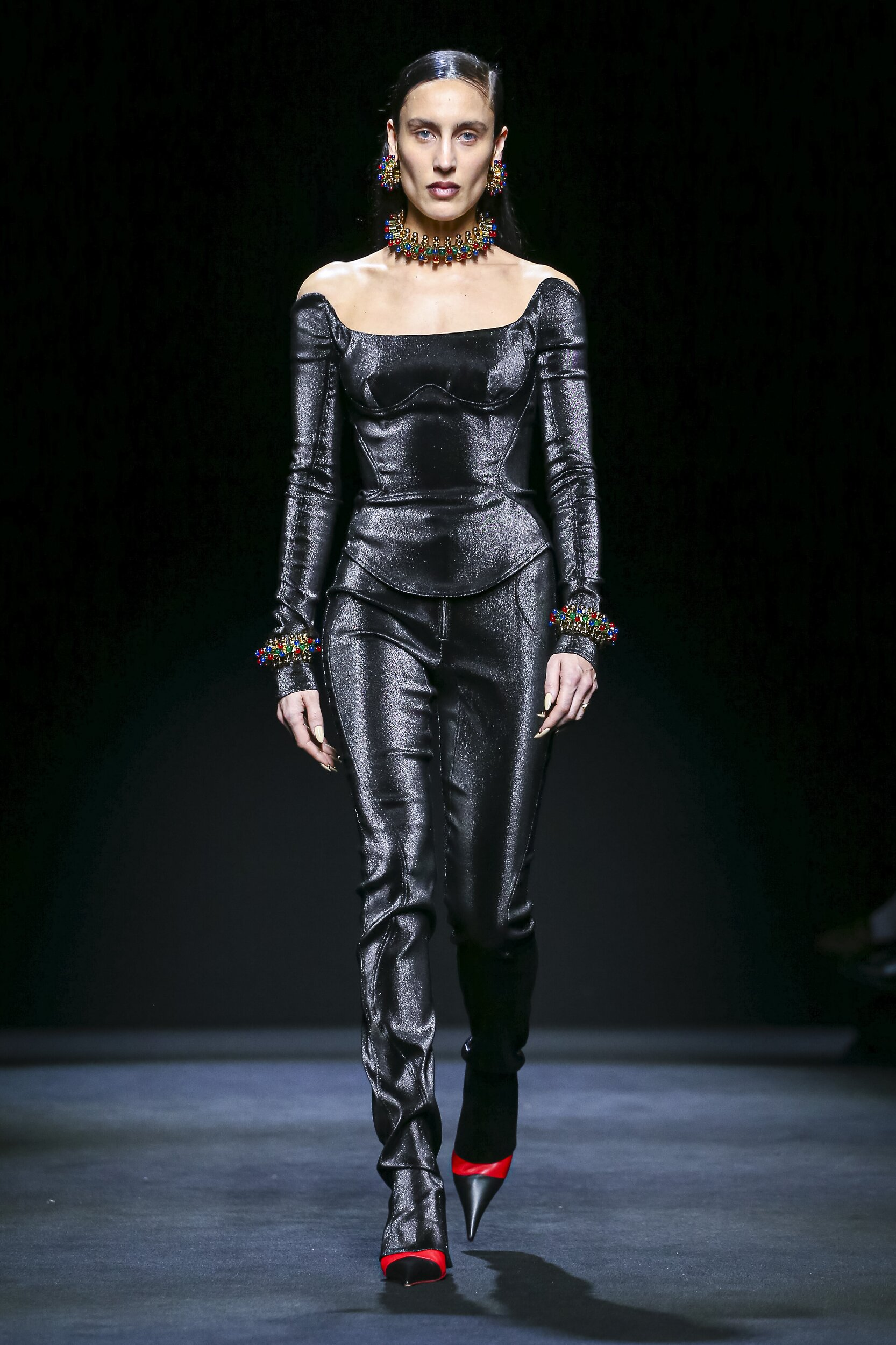 Mugler Fall Winter 2020